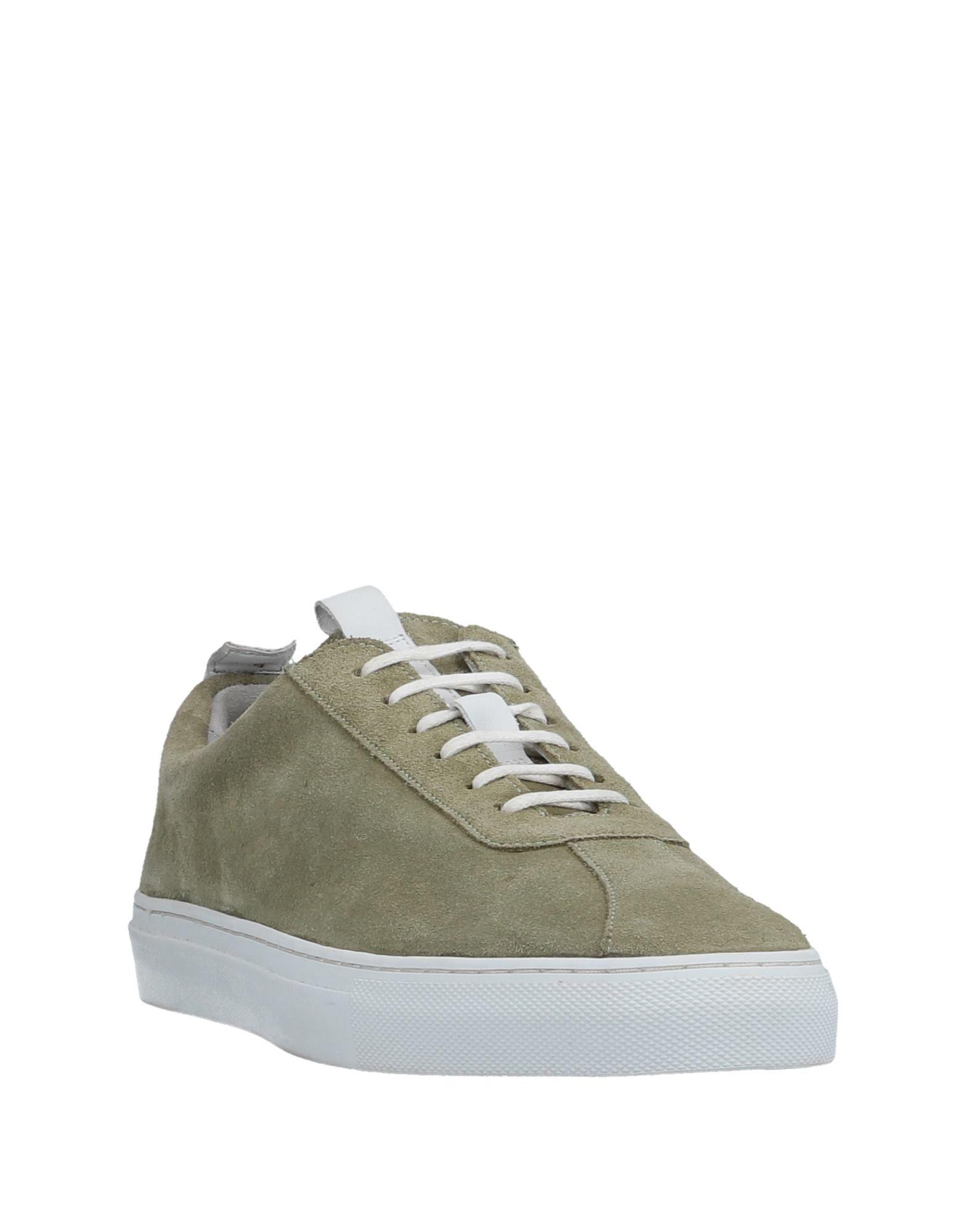 Grenson  Sneakers Herren  Grenson 11507891IE Heiße Schuhe 41e907
