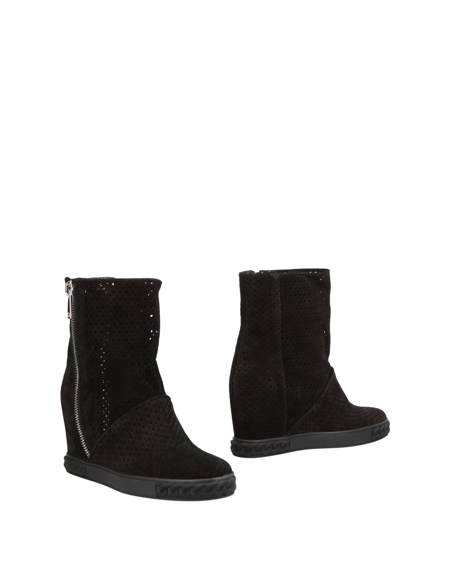 Casadei Stiefelette Damen  11507903SKGünstige gut aussehende Schuhe