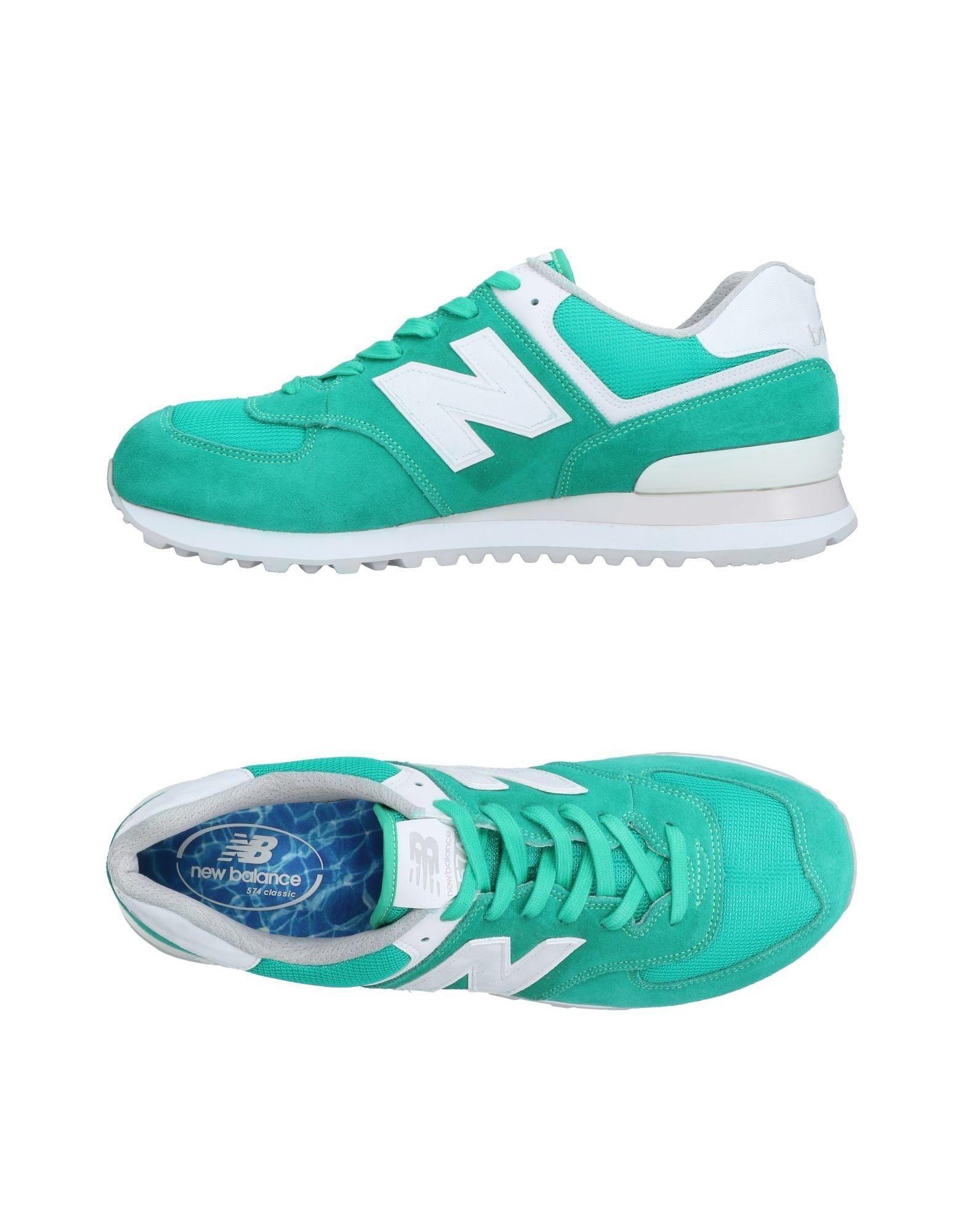 Sneakers New Balance Uomo - 11507922OW