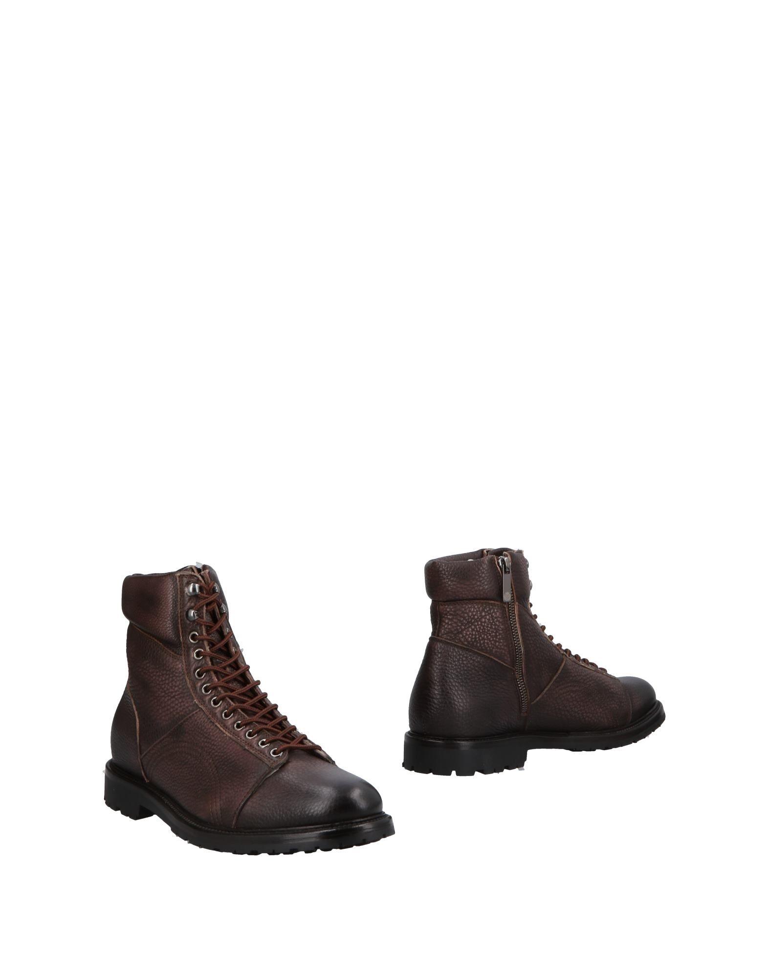 Pellettieri Di  Parma Stiefelette Herren  11507926RX Gute Qualität beliebte Schuhe