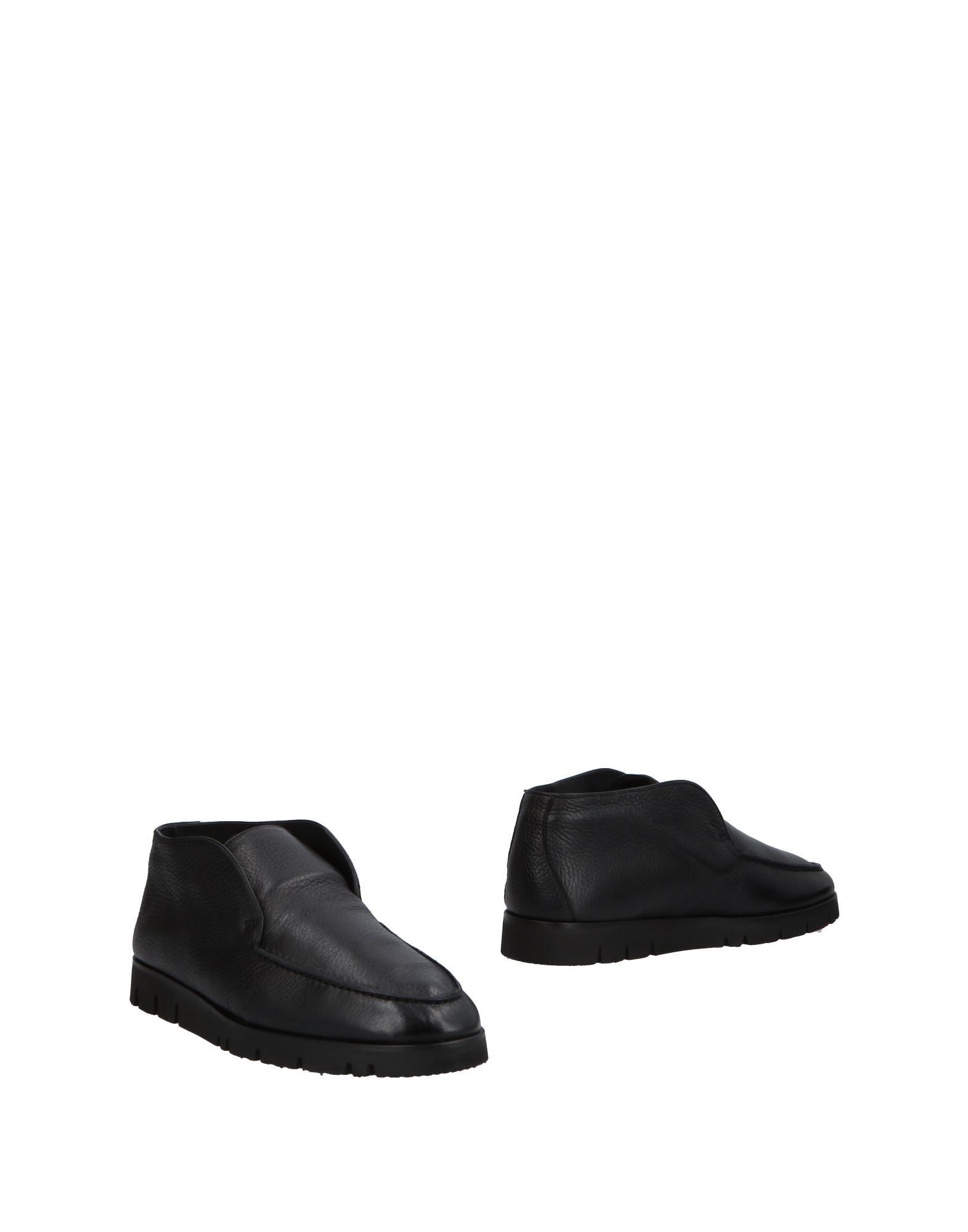 Pellettieri Di  Parma Stiefelette Herren  11507930JL Gute Qualität beliebte Schuhe