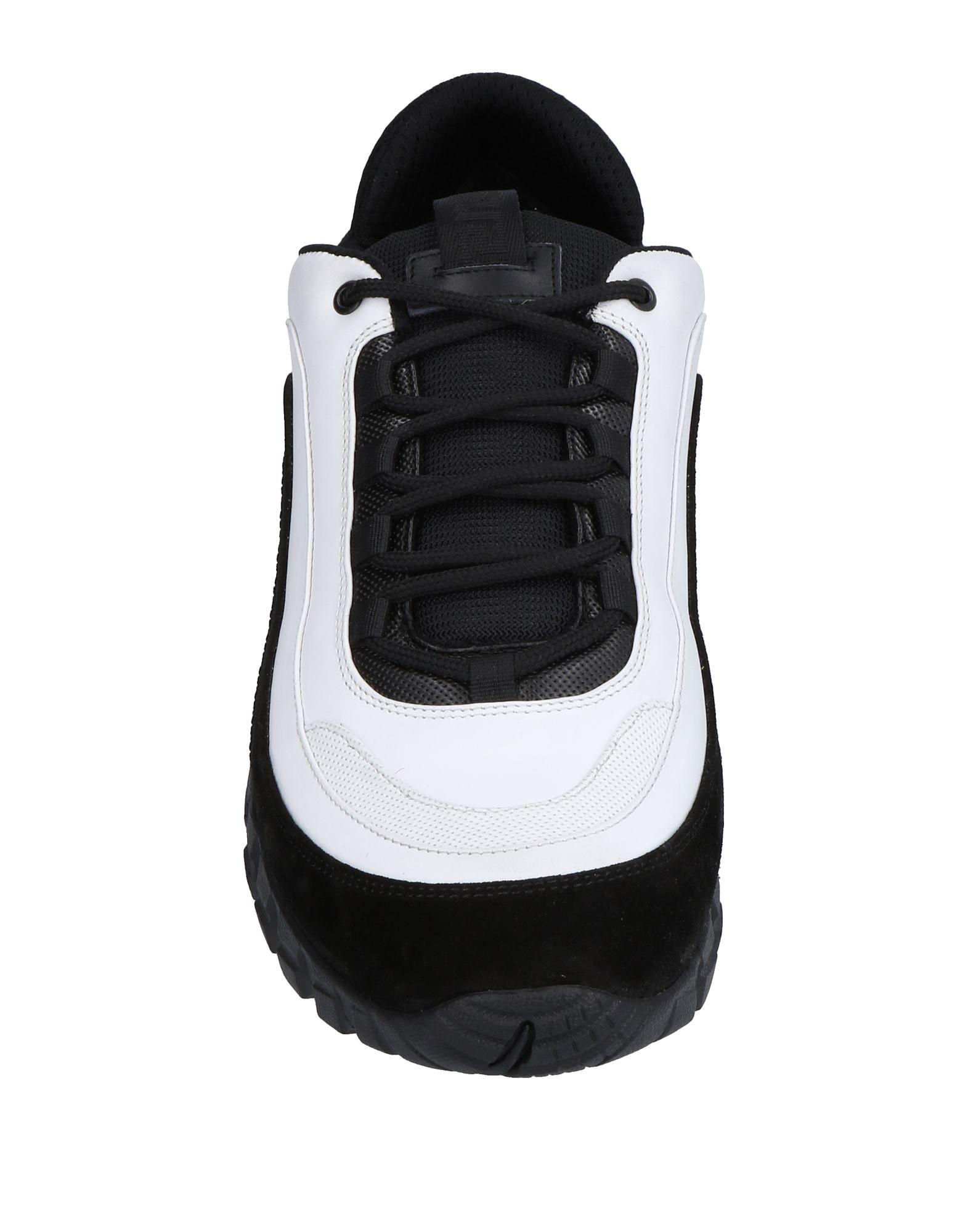 Versace Versace  Sneakers Herren  11507931ES ec1d6e