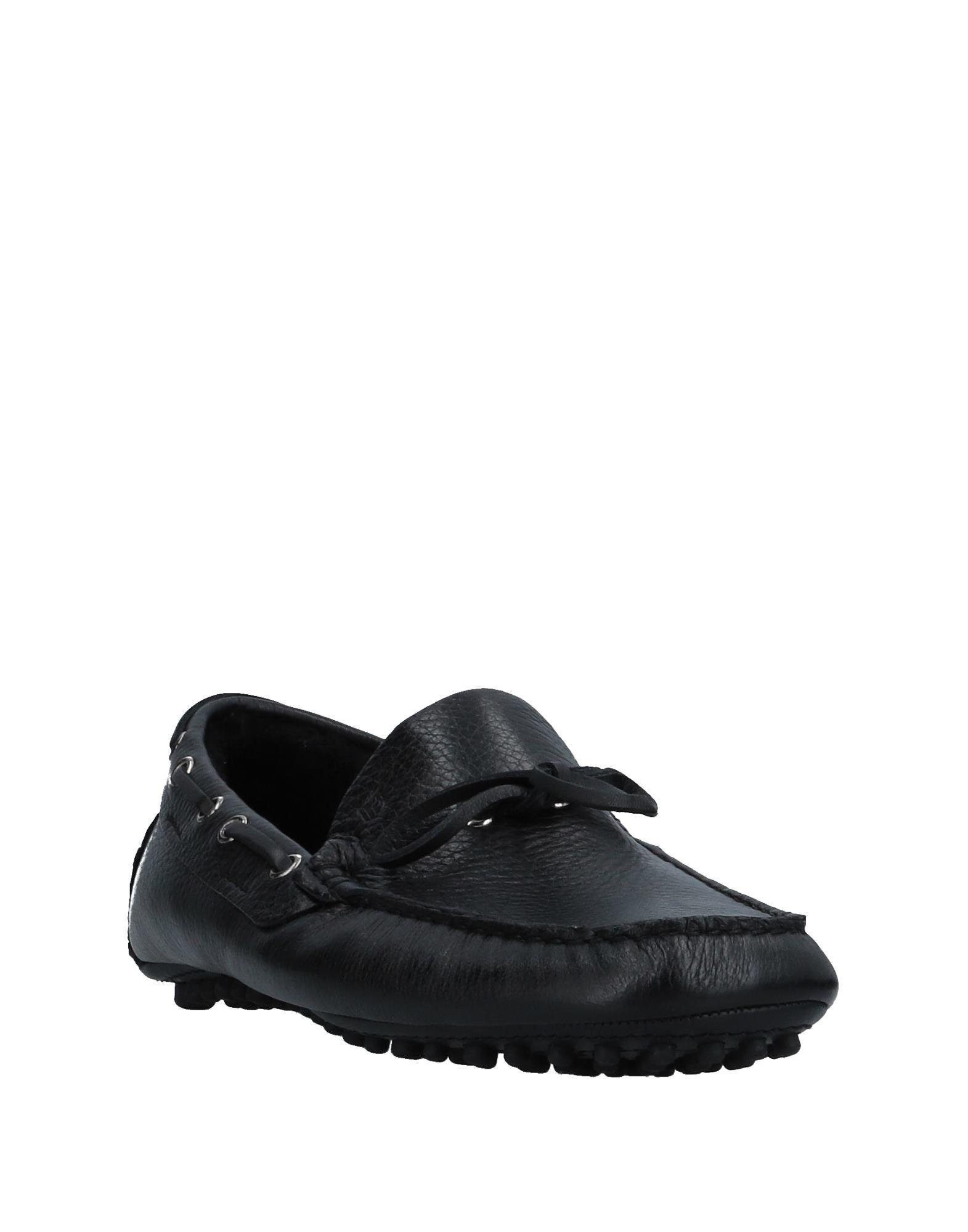 Rabatt Schuhe echte Schuhe Rabatt Pellettieri Di  Parma Mokassins Herren  11507933RR f56133
