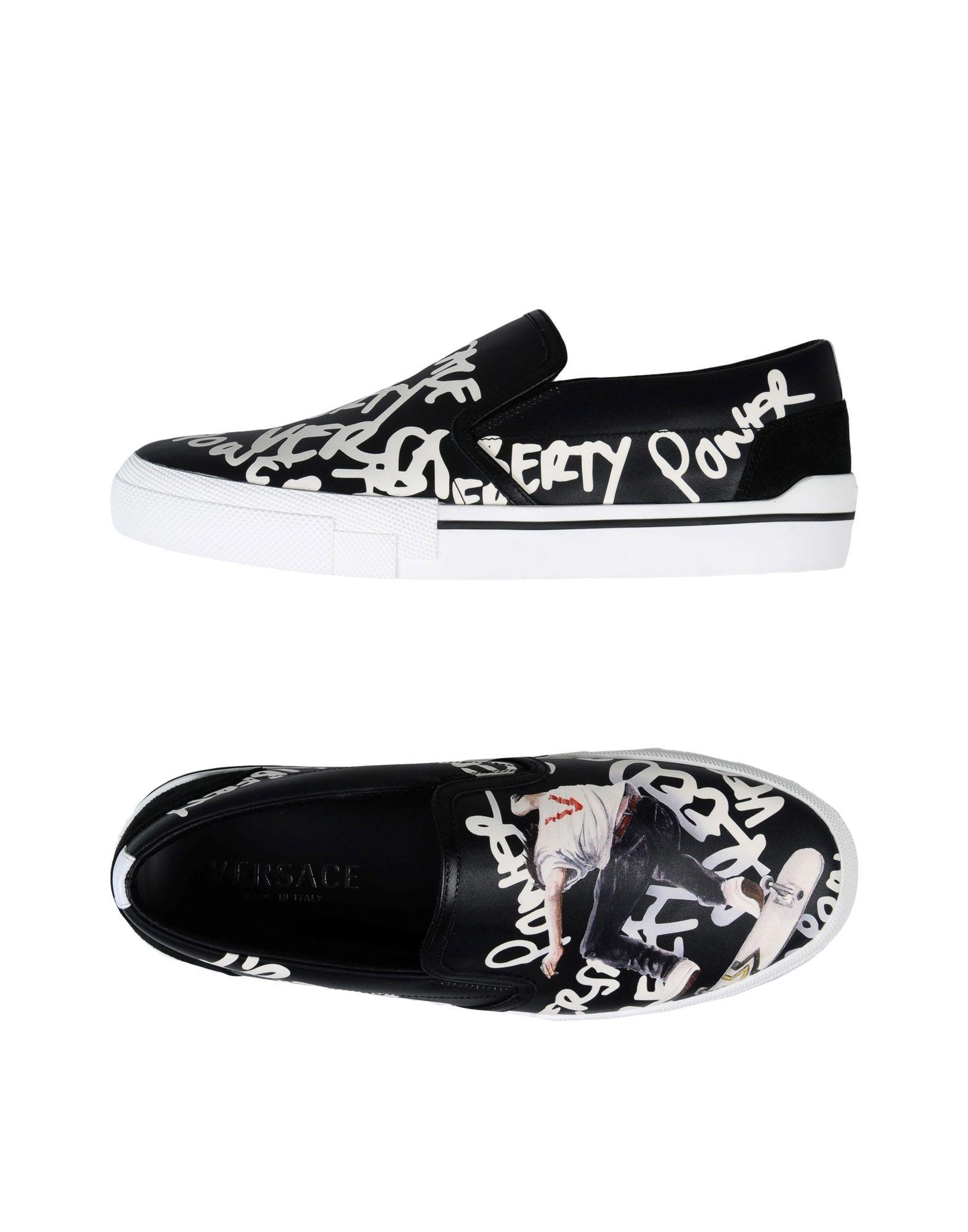 Sneakers Versace Uomo - 11507948LM Scarpe economiche e buone