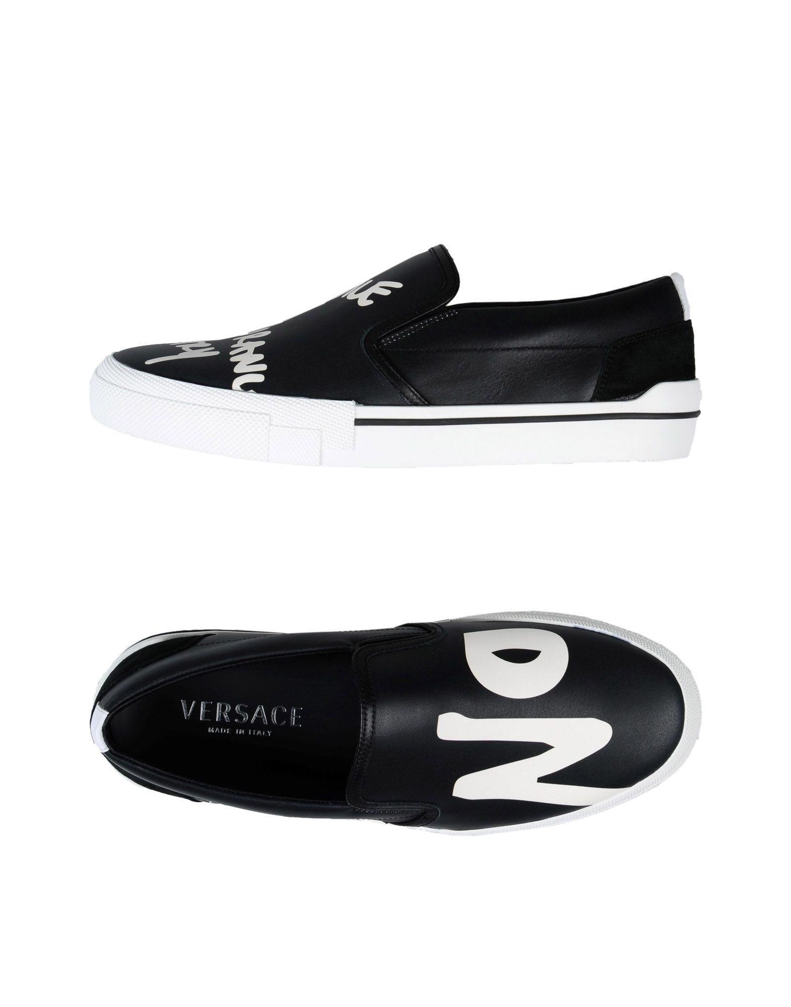 Sneakers Versace Uomo - 11507949HP Scarpe economiche e buone