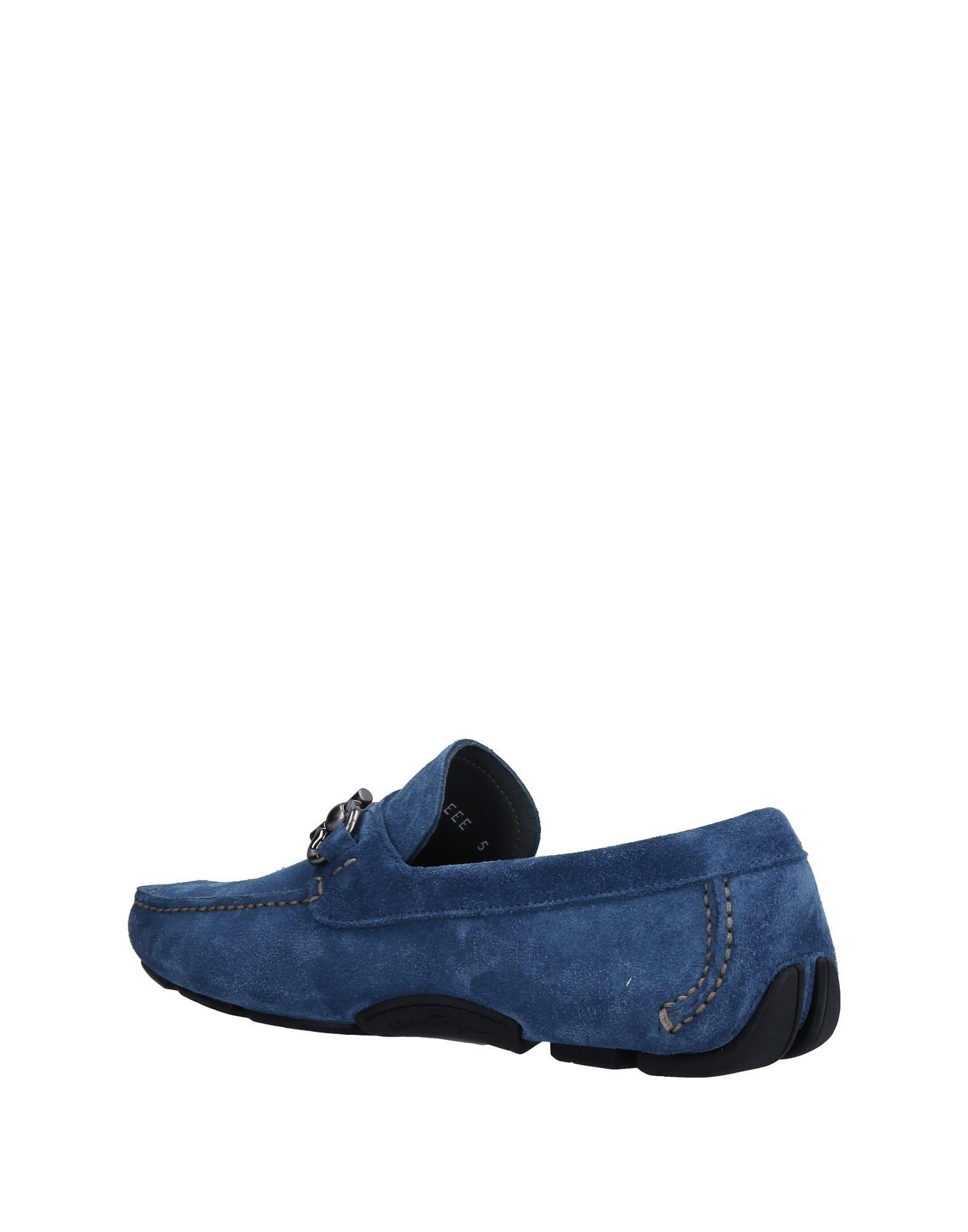 Salvatore Ferragamo Mokassins Herren  11507964ML Gute Qualität beliebte Schuhe