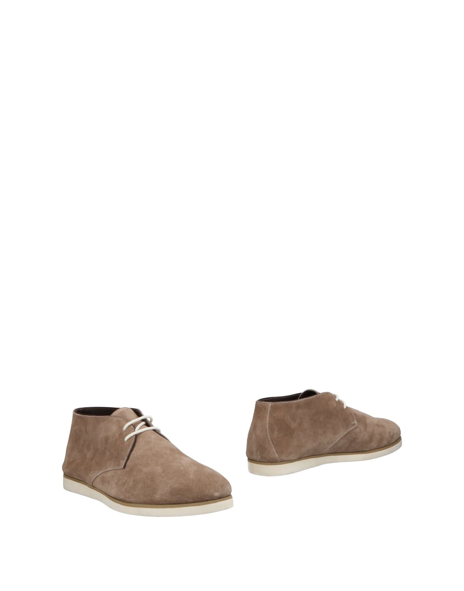 Pellettieri Di  Parma Stiefelette Herren  11507968TA Gute Qualität beliebte Schuhe