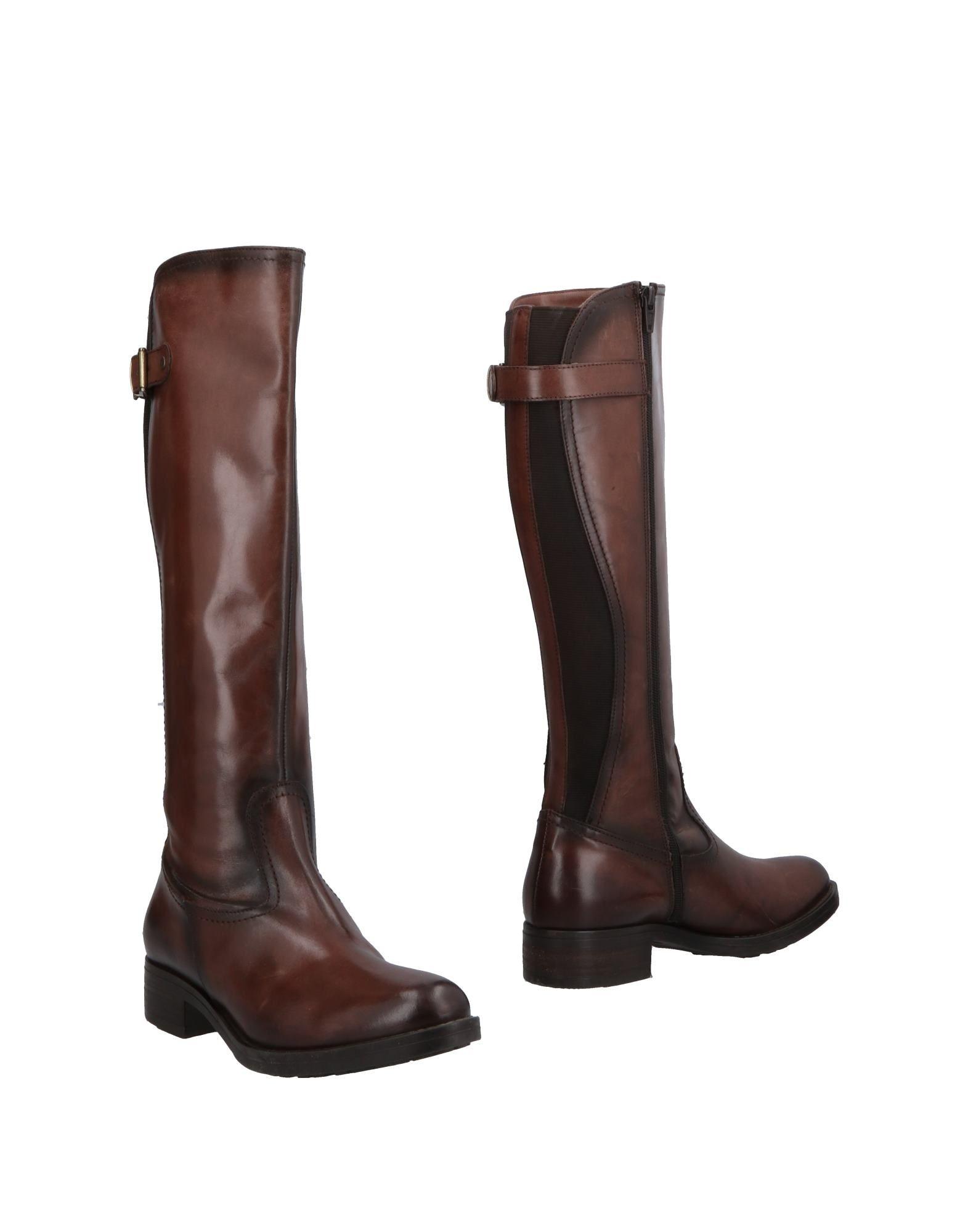 Donna Più Stiefel Damen  11507982AT Gute Qualität beliebte Schuhe