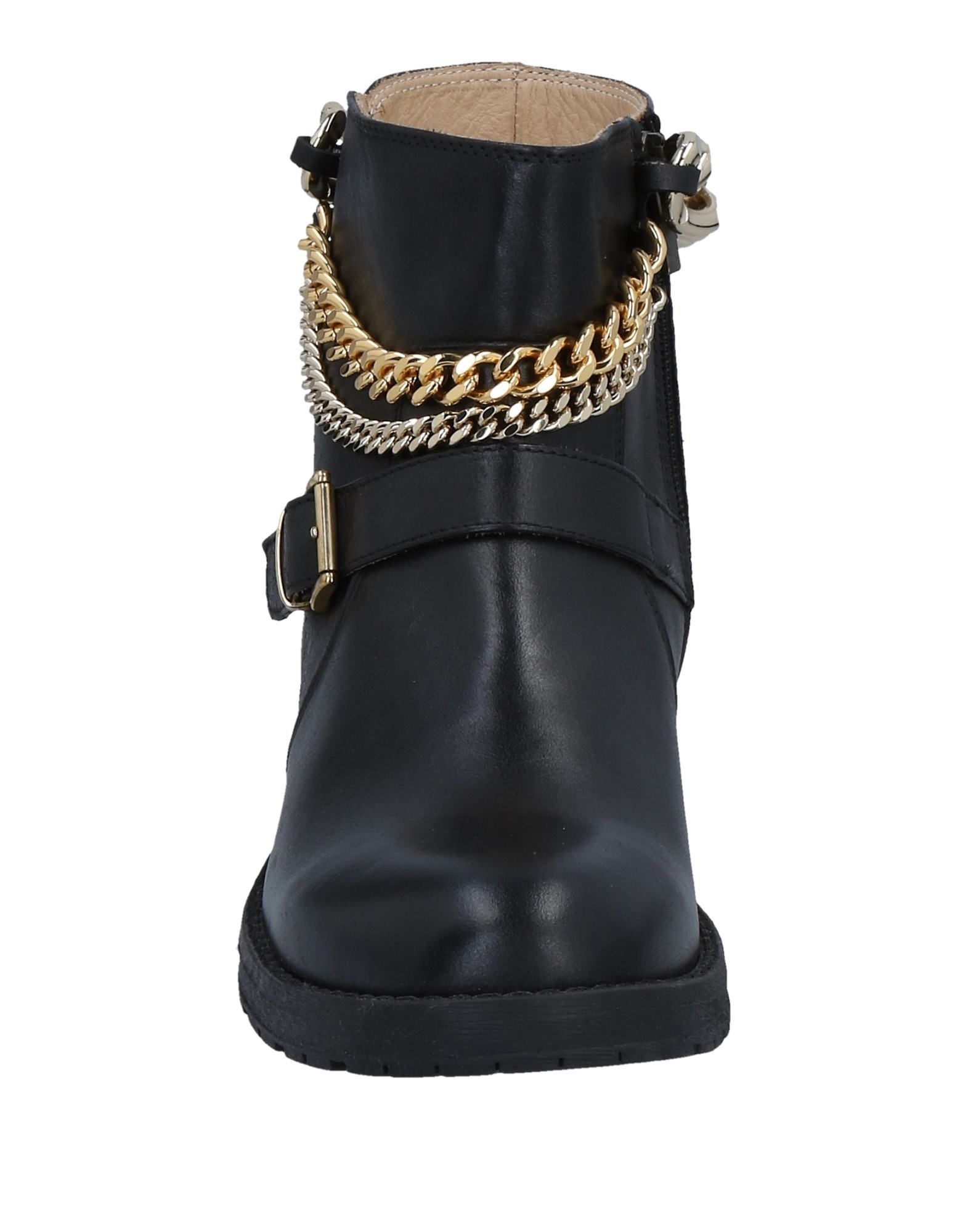 Gut um billige Schuhe  zu tragenFlorens Stiefelette Damen  Schuhe 11507997VW 064014