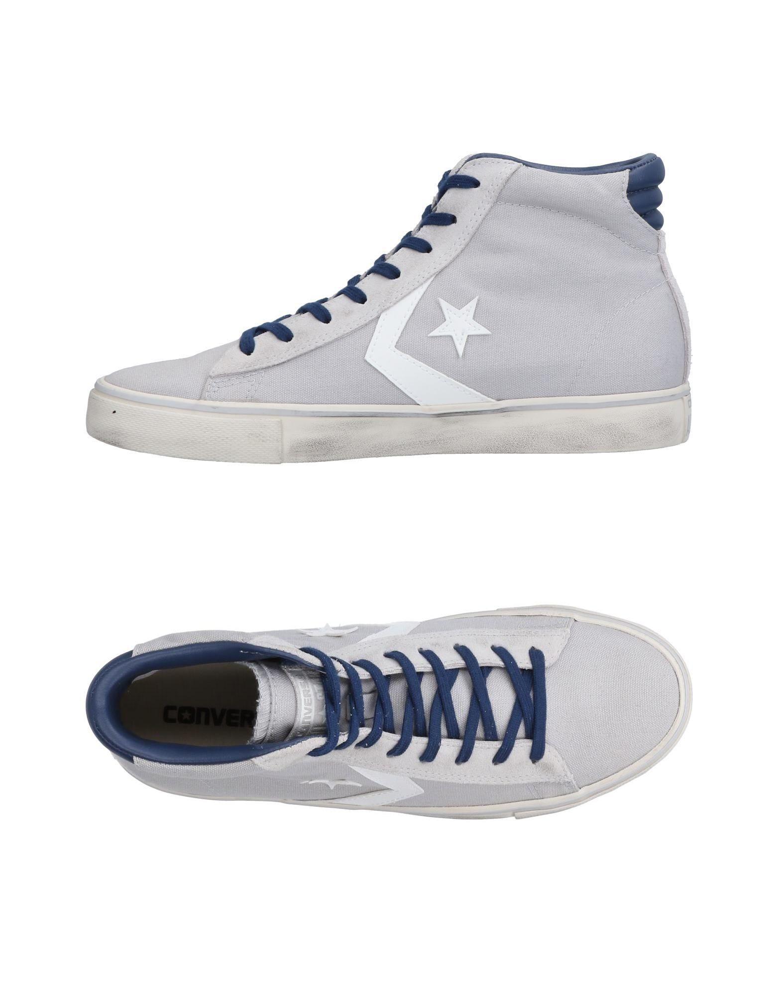Rabatt echte Schuhe Converse All Star Sneakers Herren  11508009QF