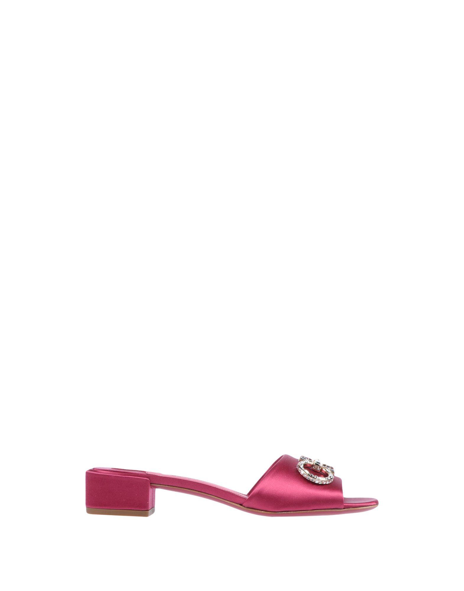 Salvatore Ferragamo Sandalen Damen aussehende  11508025CIGünstige gut aussehende Damen Schuhe 137e06