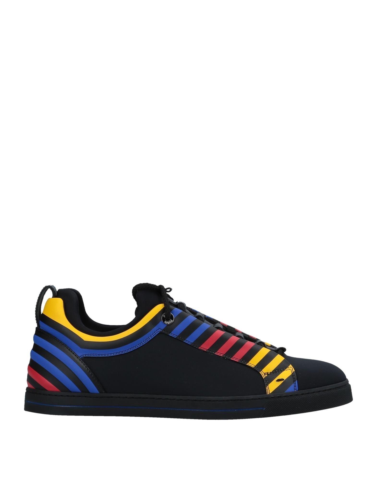 Scarpe economiche e resistenti Moda Sneakers Fendi Uomo