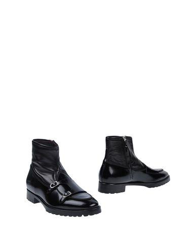 Zapatos con descuento Botín Edhèn Milano Hombre - 11508047OO Botines Edhèn Milano - 11508047OO - Negro a9234a