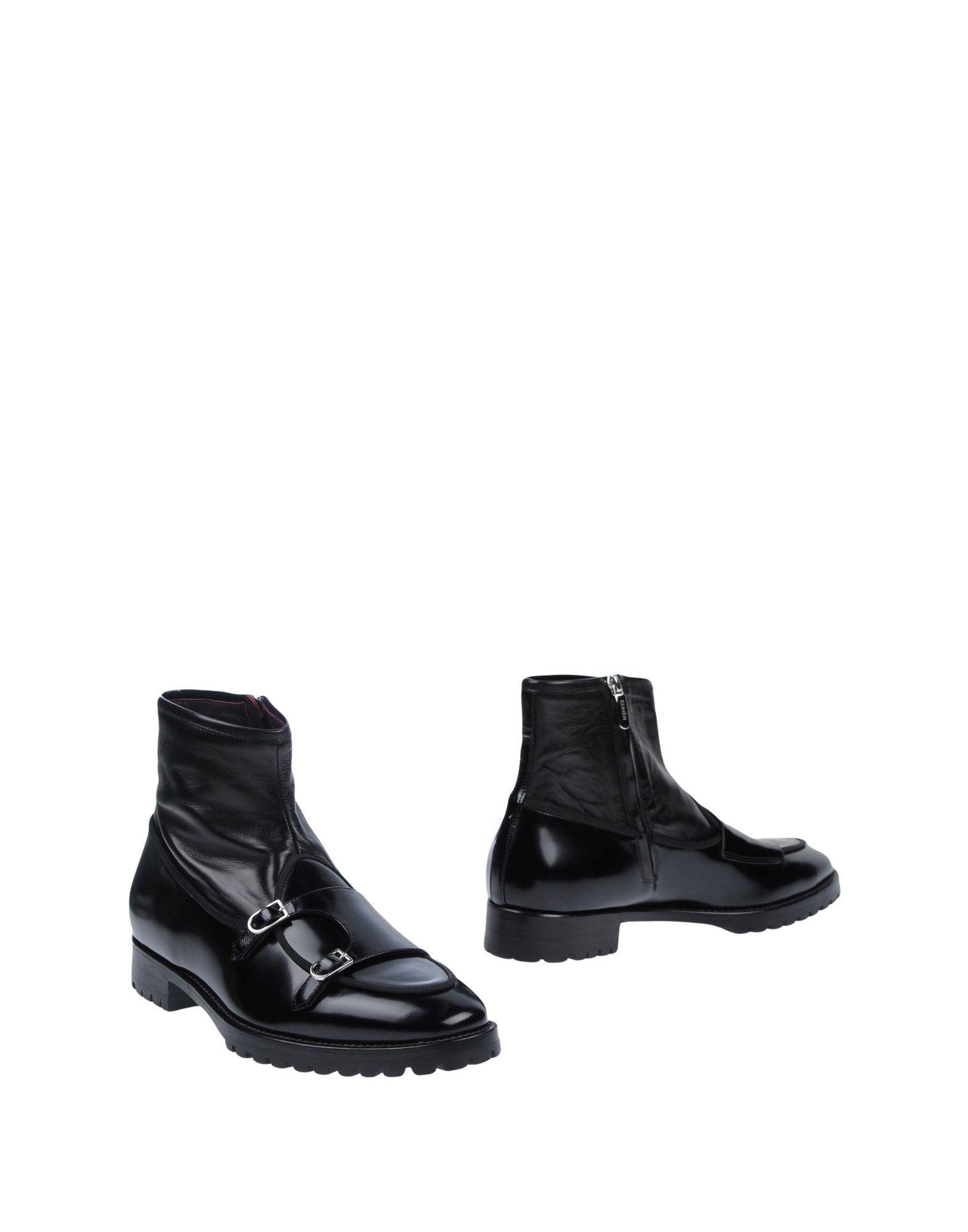 Edhèn Milano Boots - Men Edhèn Milano Boots - online on  Canada - Boots 11508047OO afef37