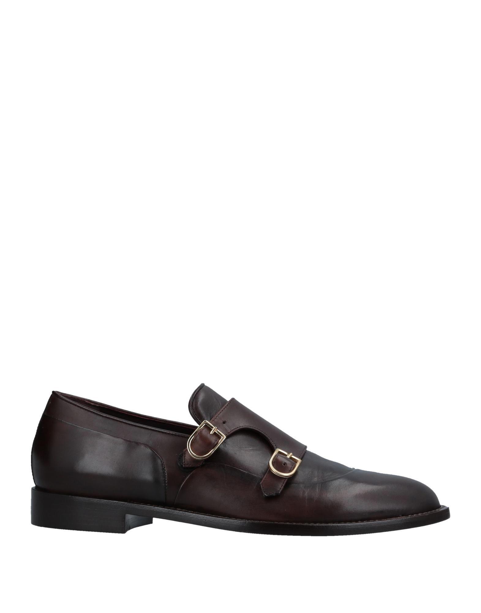 Edhèn Milano Mokassins Herren  11508052XG Gute Qualität beliebte Schuhe