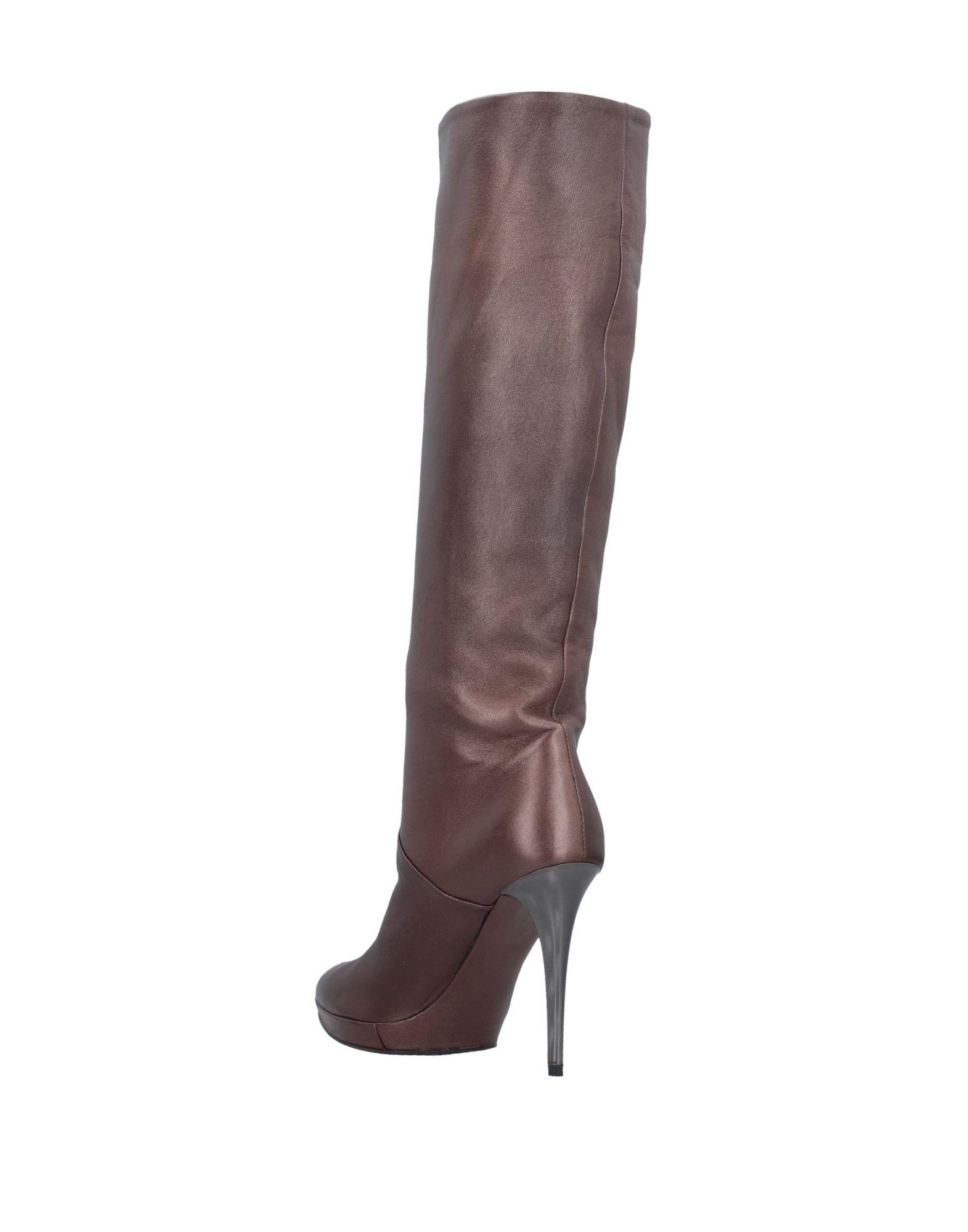 Ninalilou aussehende Stiefel Damen  11508059IQGut aussehende Ninalilou strapazierfähige Schuhe f3f24f
