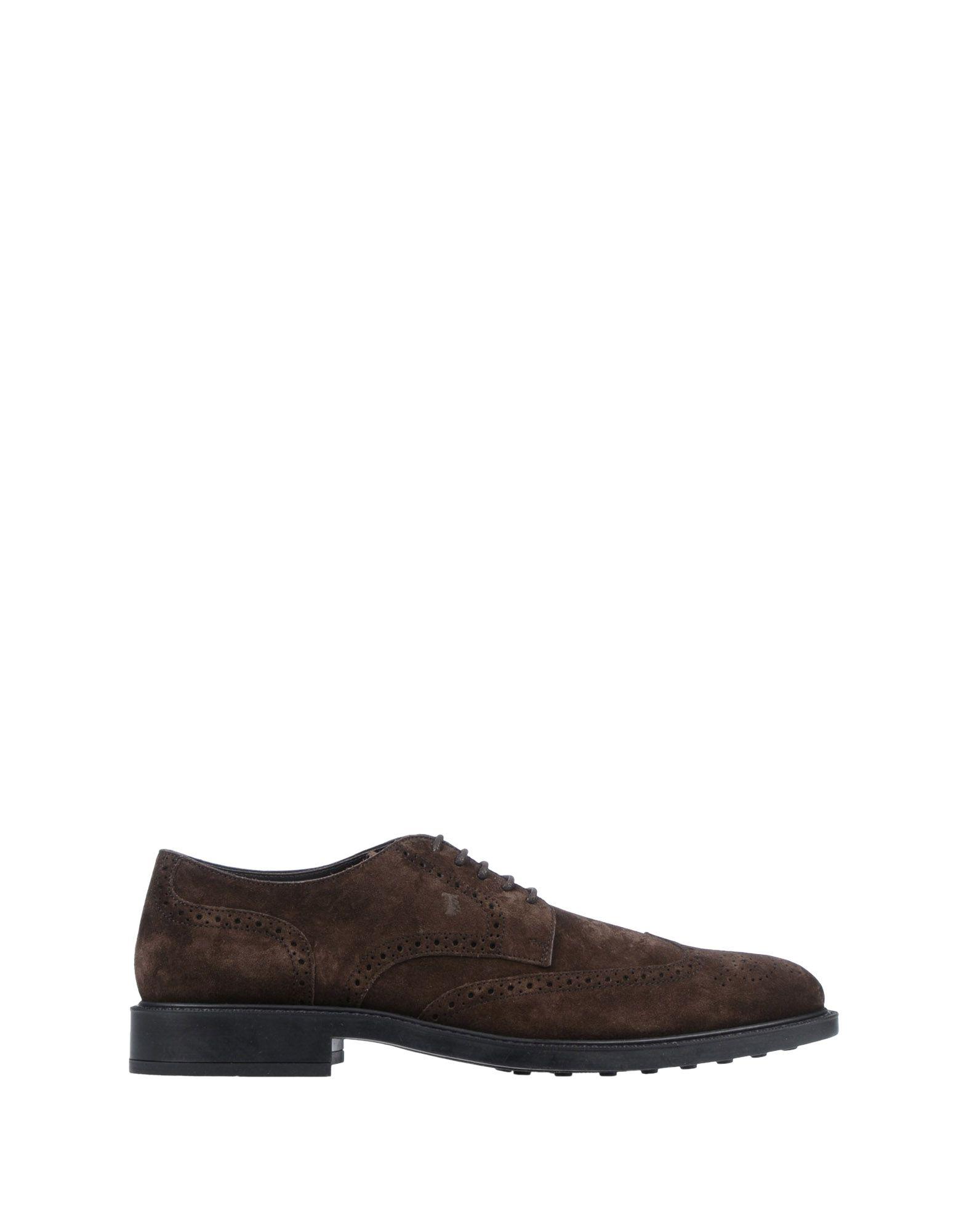 Tod's Schnürschuhe Herren  11508061NB Gute Qualität beliebte Schuhe