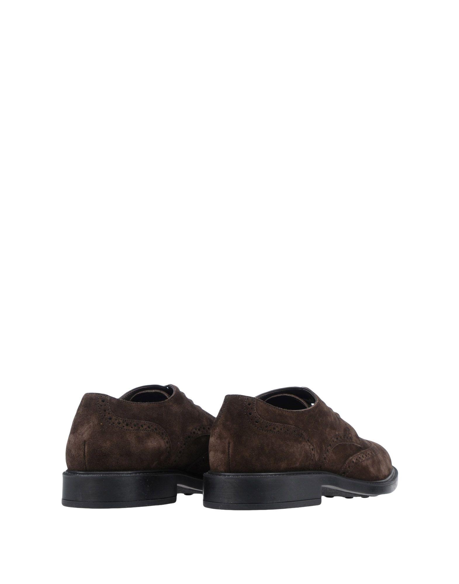 Tod's Schnürschuhe Qualität Herren  11508061NB Gute Qualität Schnürschuhe beliebte Schuhe 369706