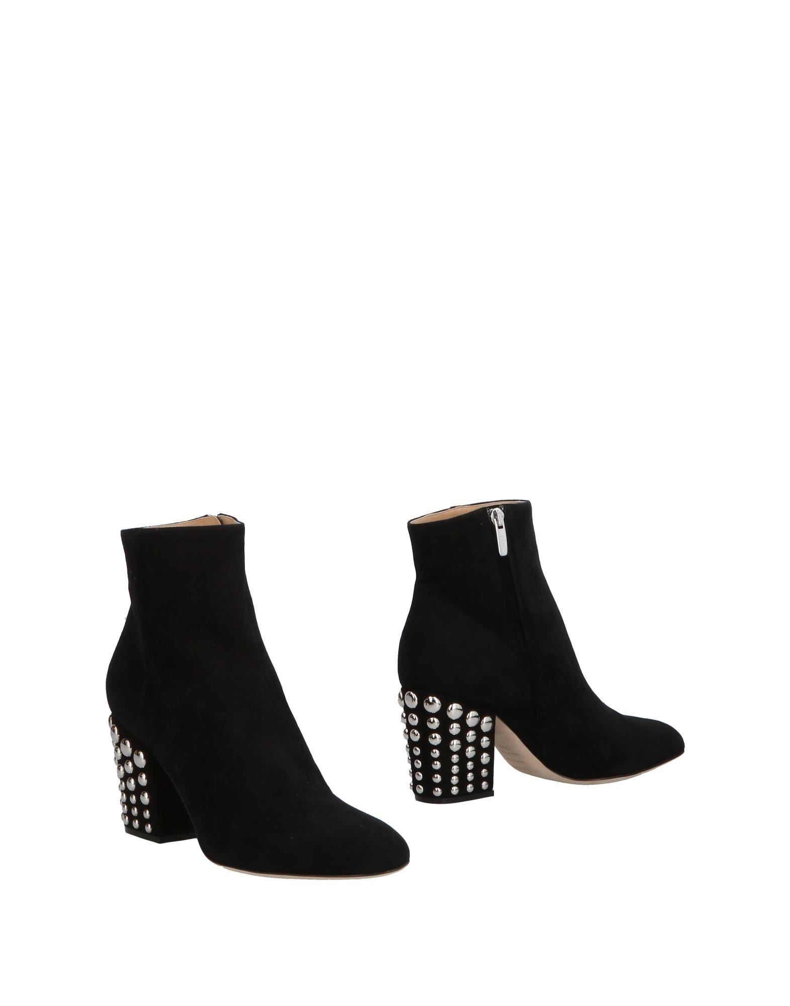 Sergio Rossi Stiefelette Damen  11508064CUGünstige gut aussehende Schuhe