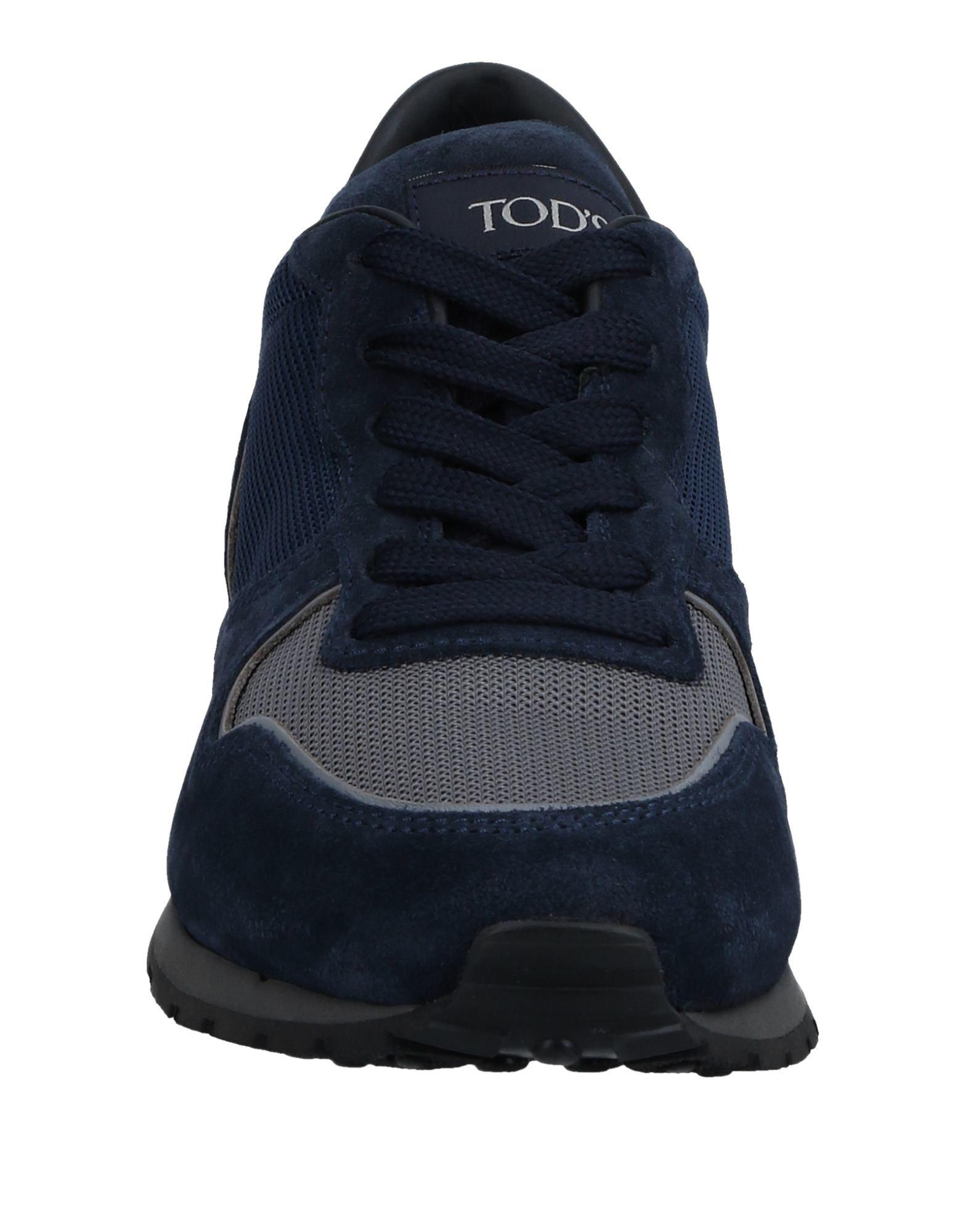 Tod's Sneakers Herren  Schuhe 11508065OK Gute Qualität beliebte Schuhe  cd006f