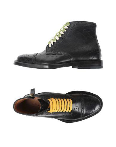 75fd3f083 Gucci Boots - Men Gucci Boots online on YOOX Bulgaria - 11508069SL