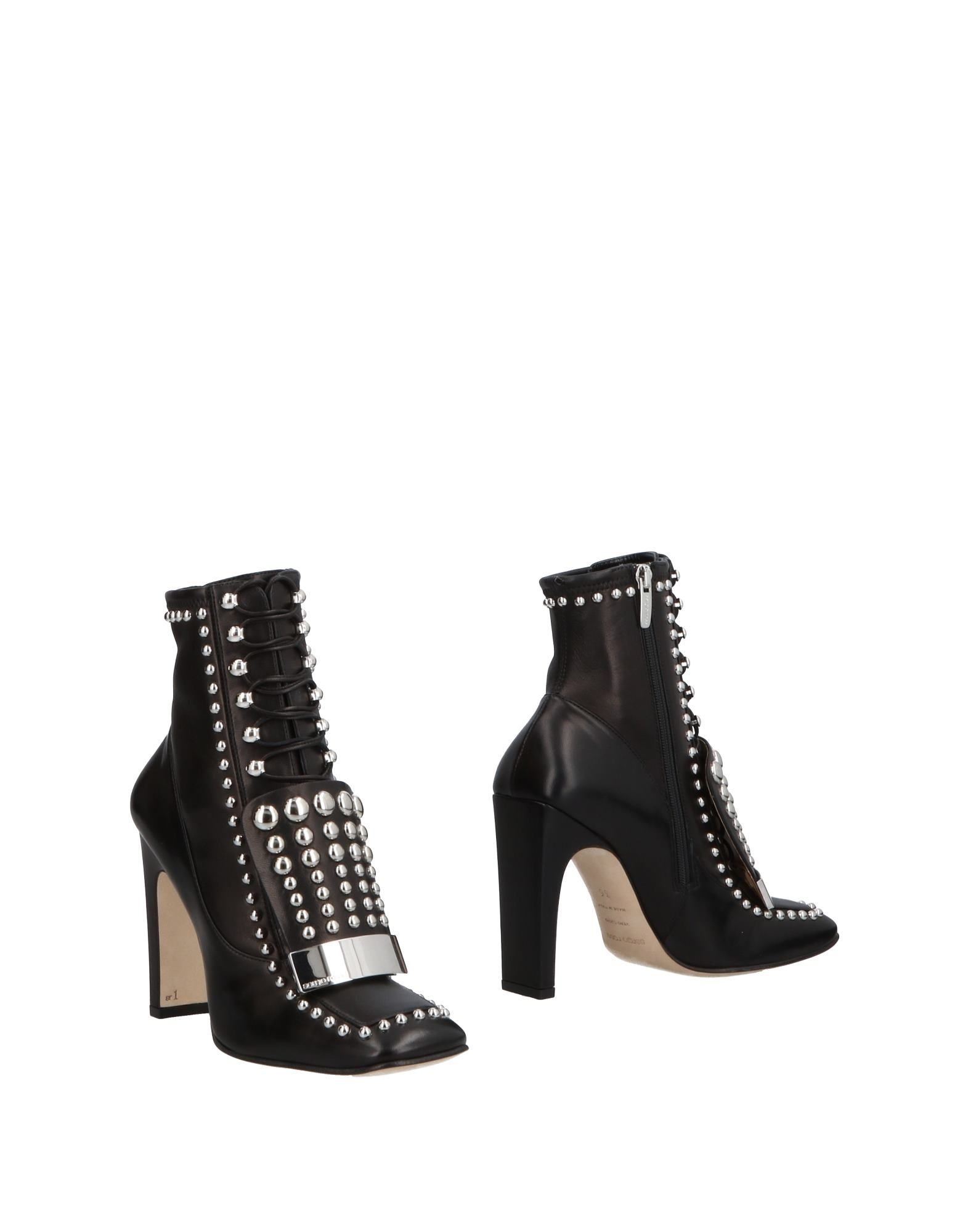Sergio Rossi Stiefelette Damen  11508072QE Beliebte Schuhe