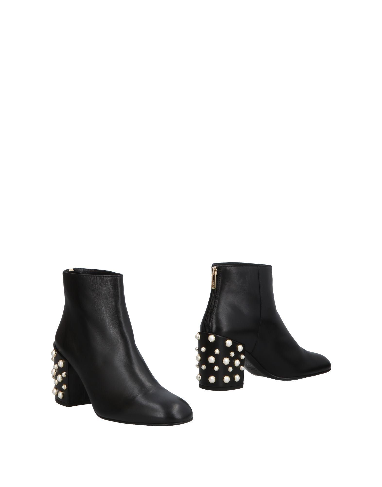 Stuart Weitzman Stiefelette gut Damen  11508083CGGünstige gut Stiefelette aussehende Schuhe 52b809