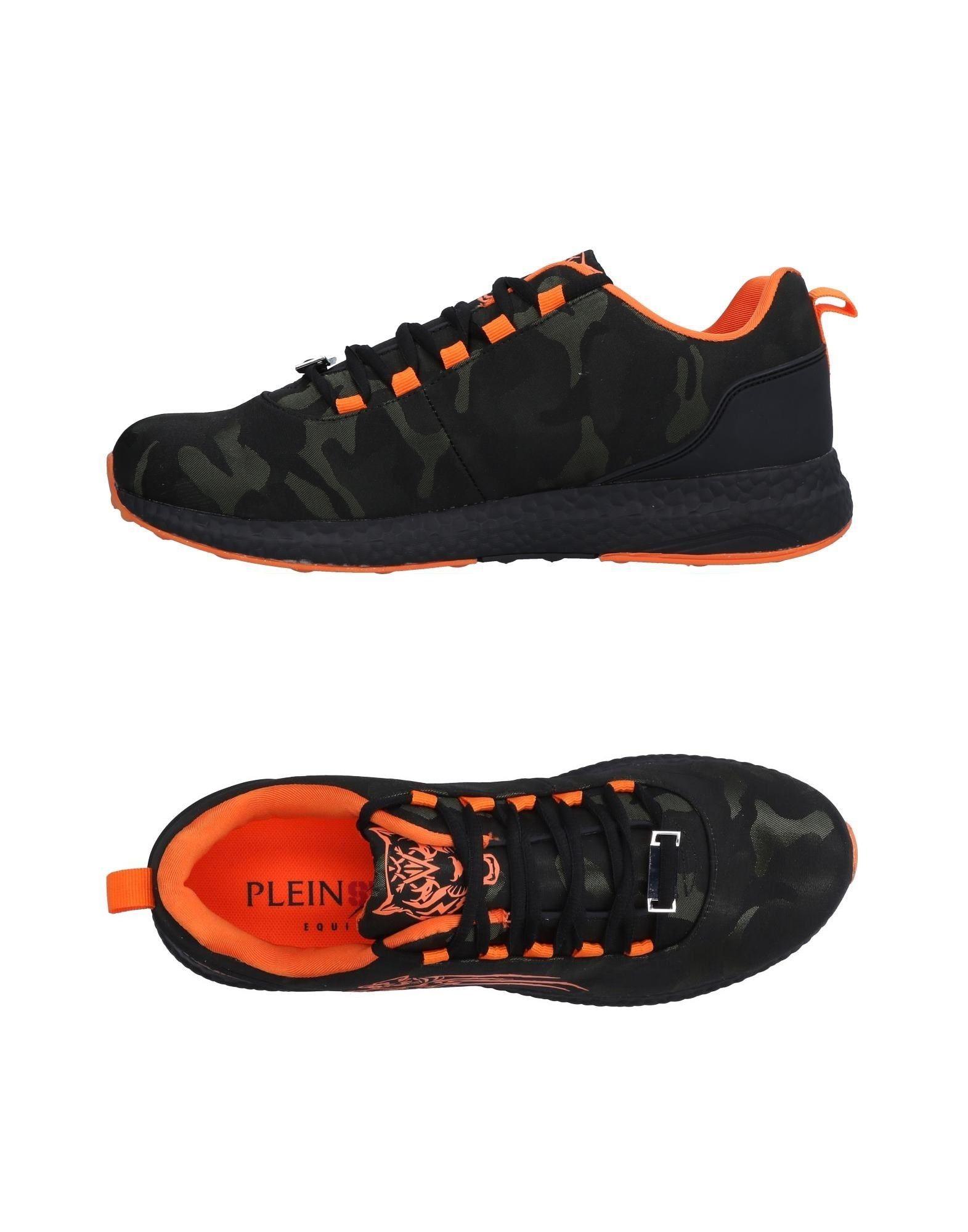 Plein Sport Sneakers 11508088FL Herren  11508088FL Sneakers 88697a