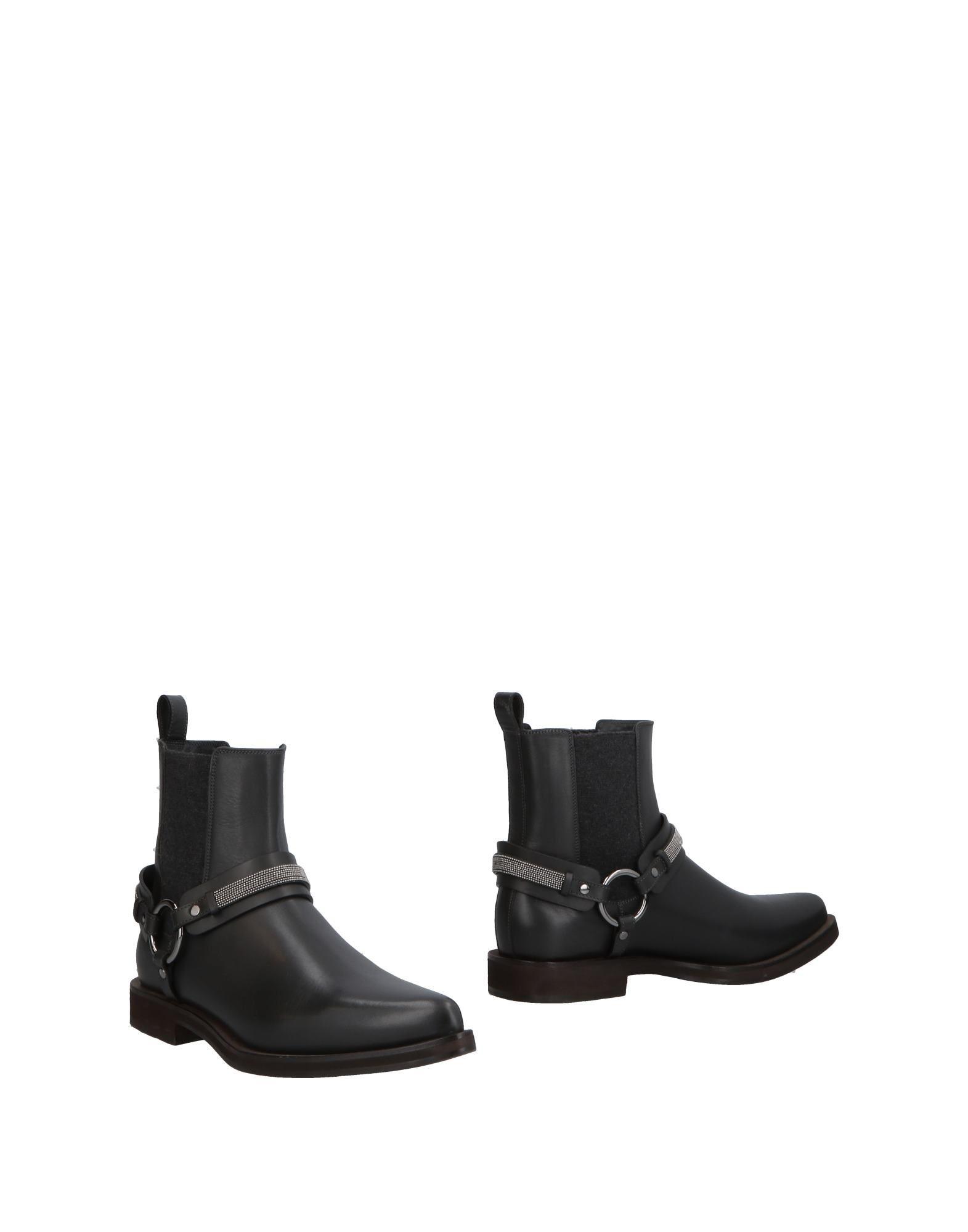 Chelsea Boots Brunello Cucinelli Donna - 11508103UC