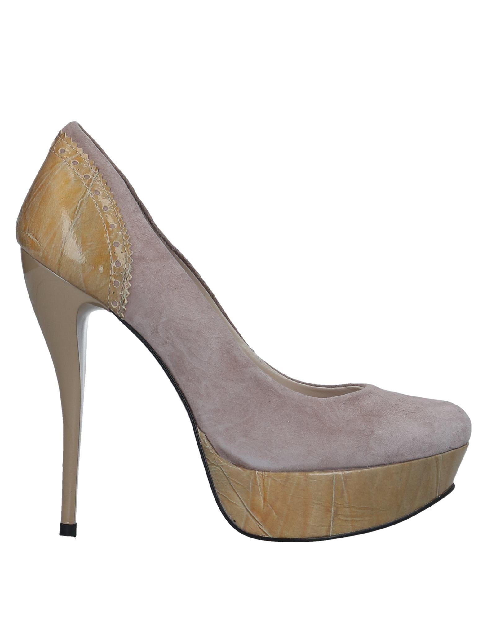 Stilvolle billige Schuhe Luca Valentini Pumps Damen  11508133FE