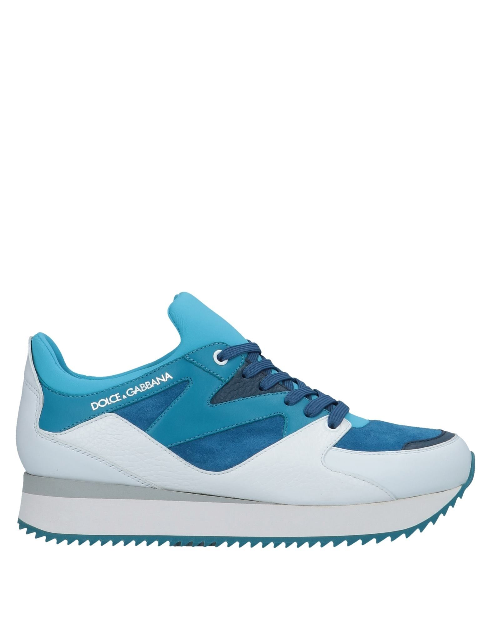 Dolce & Gabbana Sneakers Herren  11508137MP Gute Qualität beliebte Schuhe