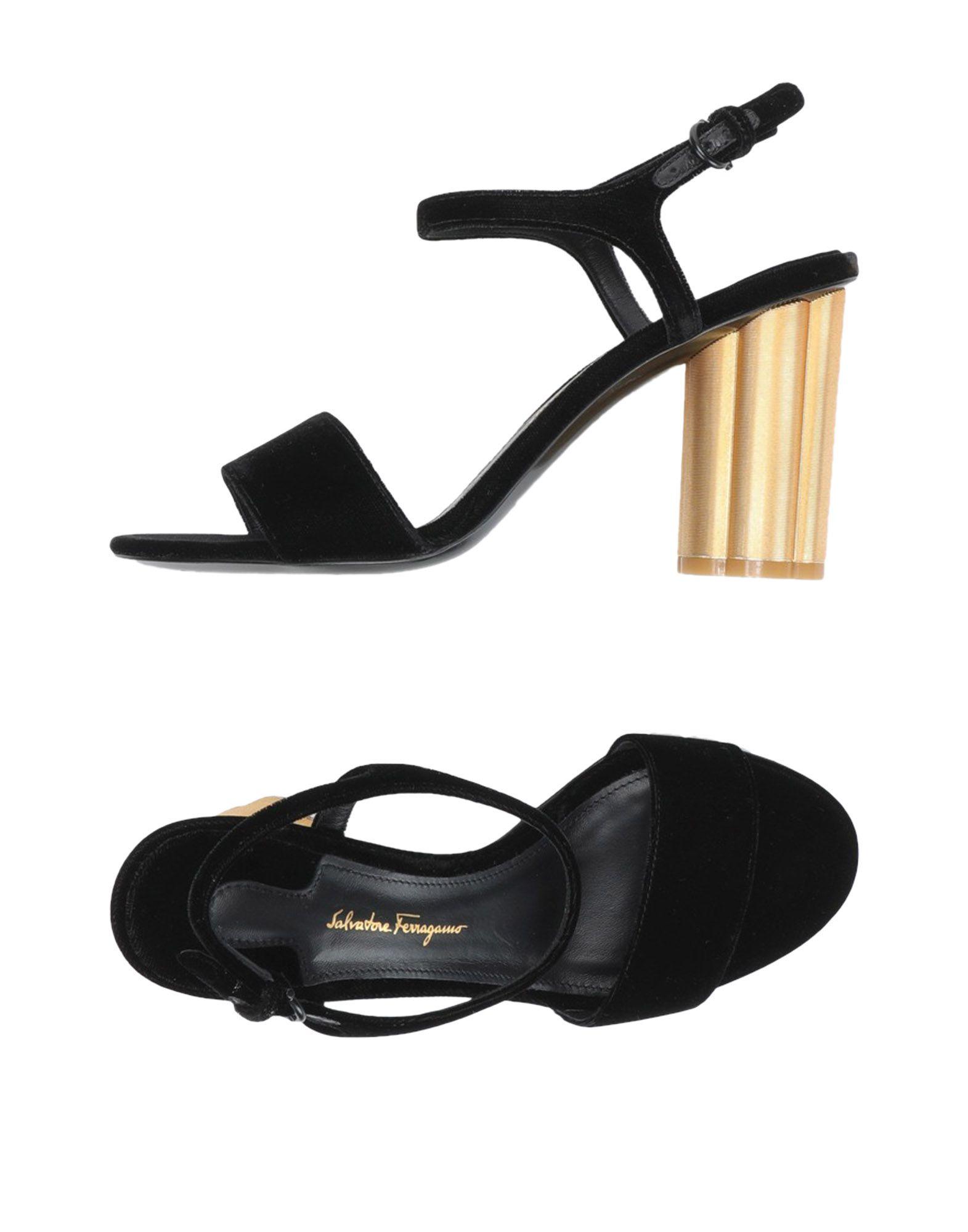 Salvatore on Ferragamo Sandals - Women Salvatore Ferragamo Sandals online on Salvatore  Australia - 11508140IW ce1c18