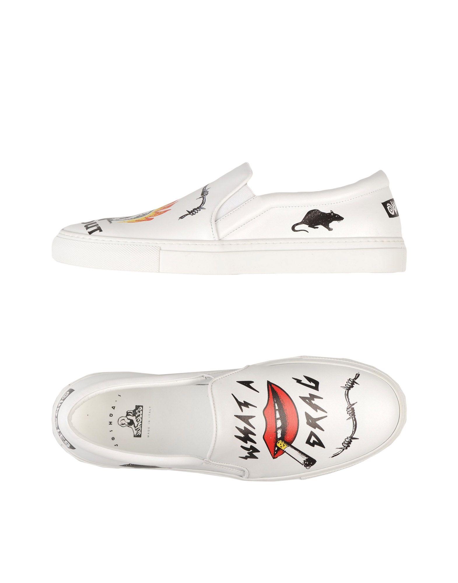 Günstige und modische Schuhe Joshua*S Sneakers Herren  11508146QQ