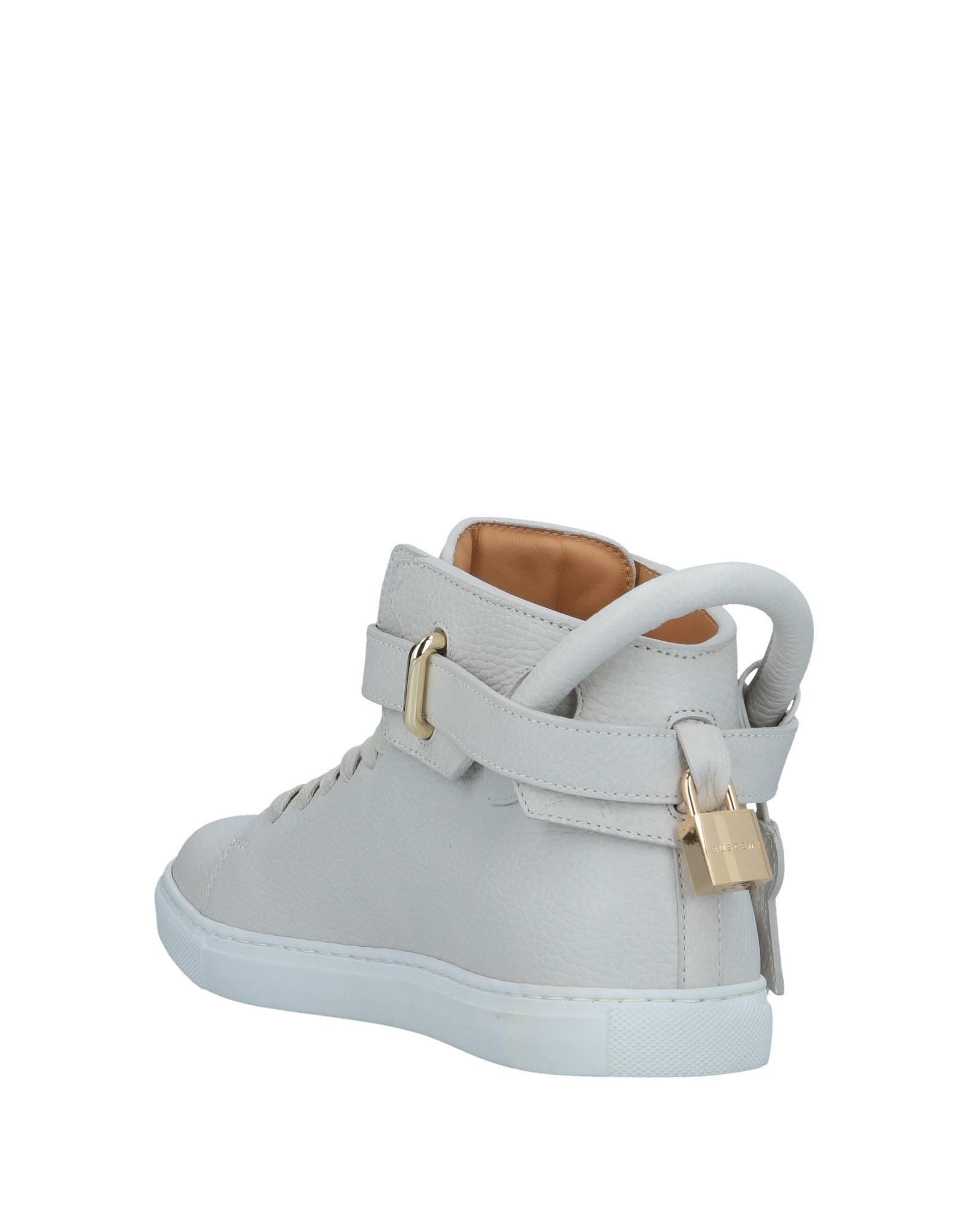 Buscemi gut Sneakers Damen  11508154AVGünstige gut Buscemi aussehende Schuhe 74acd2