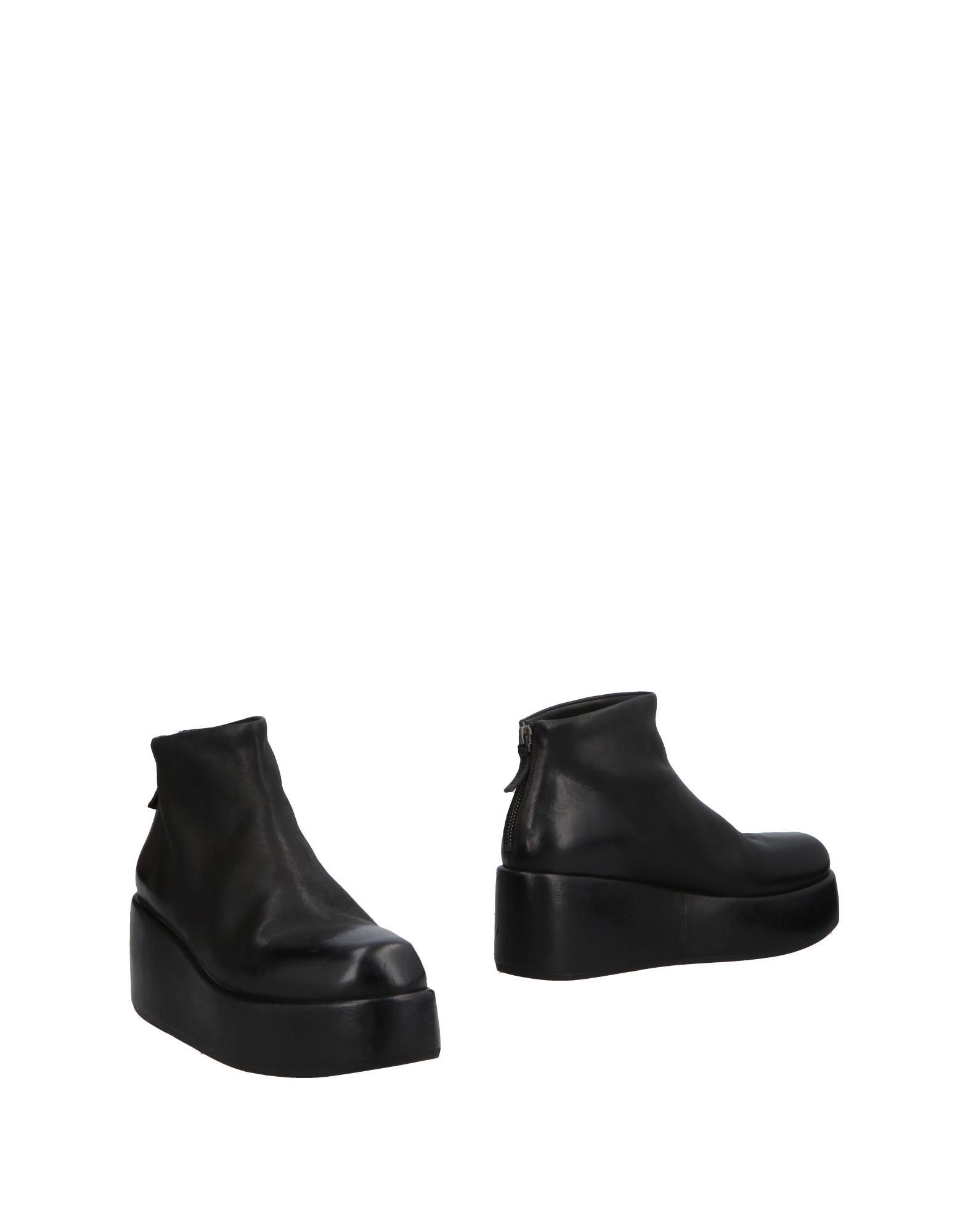 Haltbare Mode billige Schuhe Marsèll Stiefelette Damen  11508155XX Heiße Schuhe