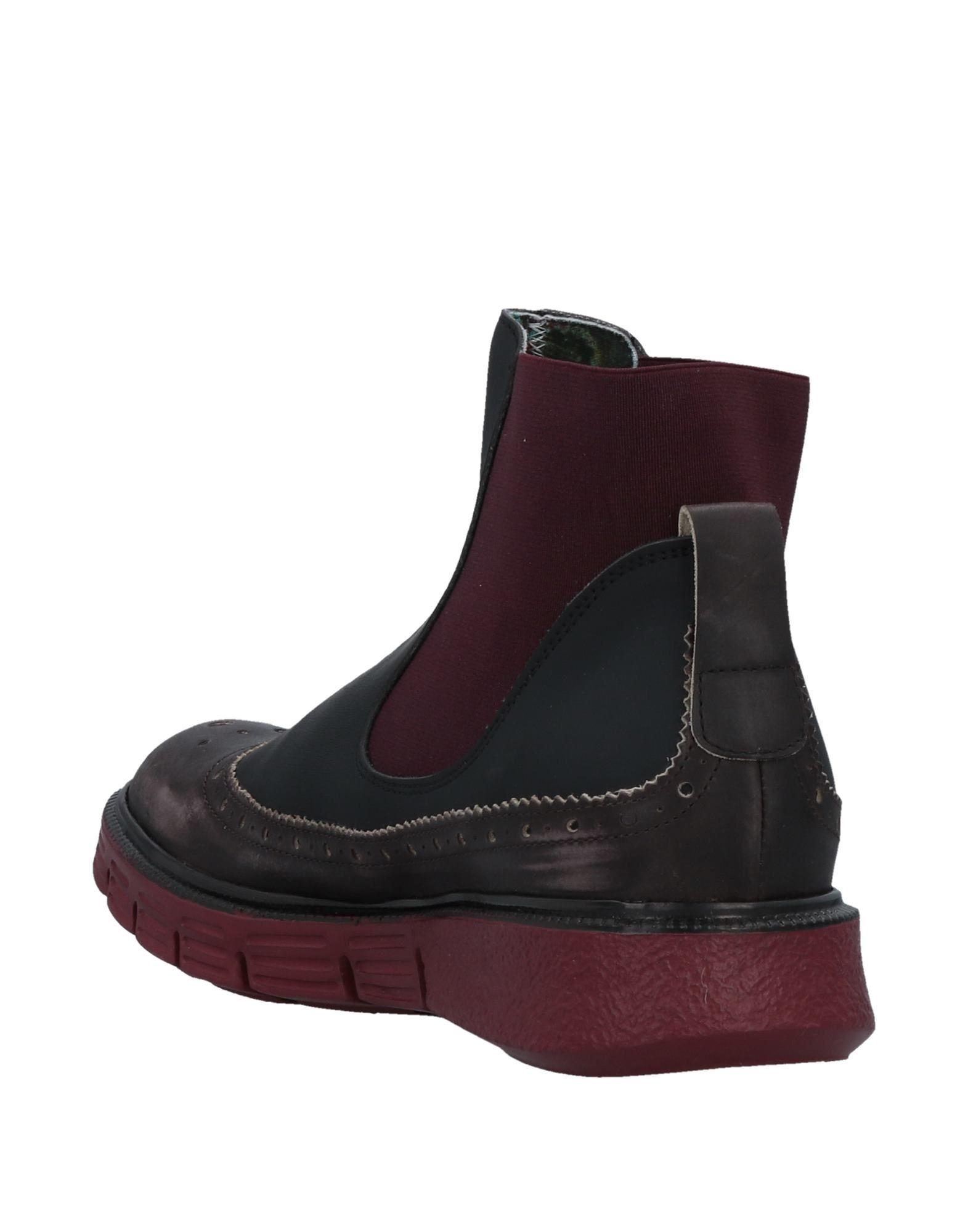 Stilvolle billige Schuhe Yab Yab Schuhe Stiefelette Damen  11508156VE 51212e