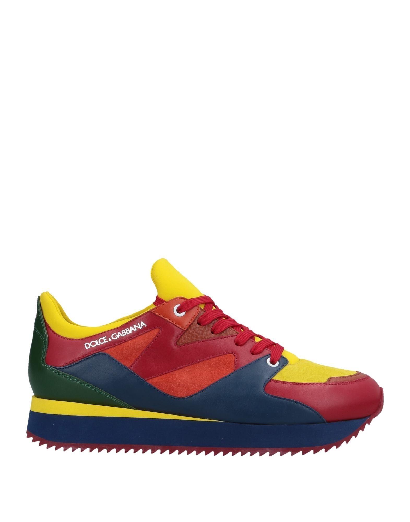 Sneakers Dolce & Gabbana Uomo - 11508157LL