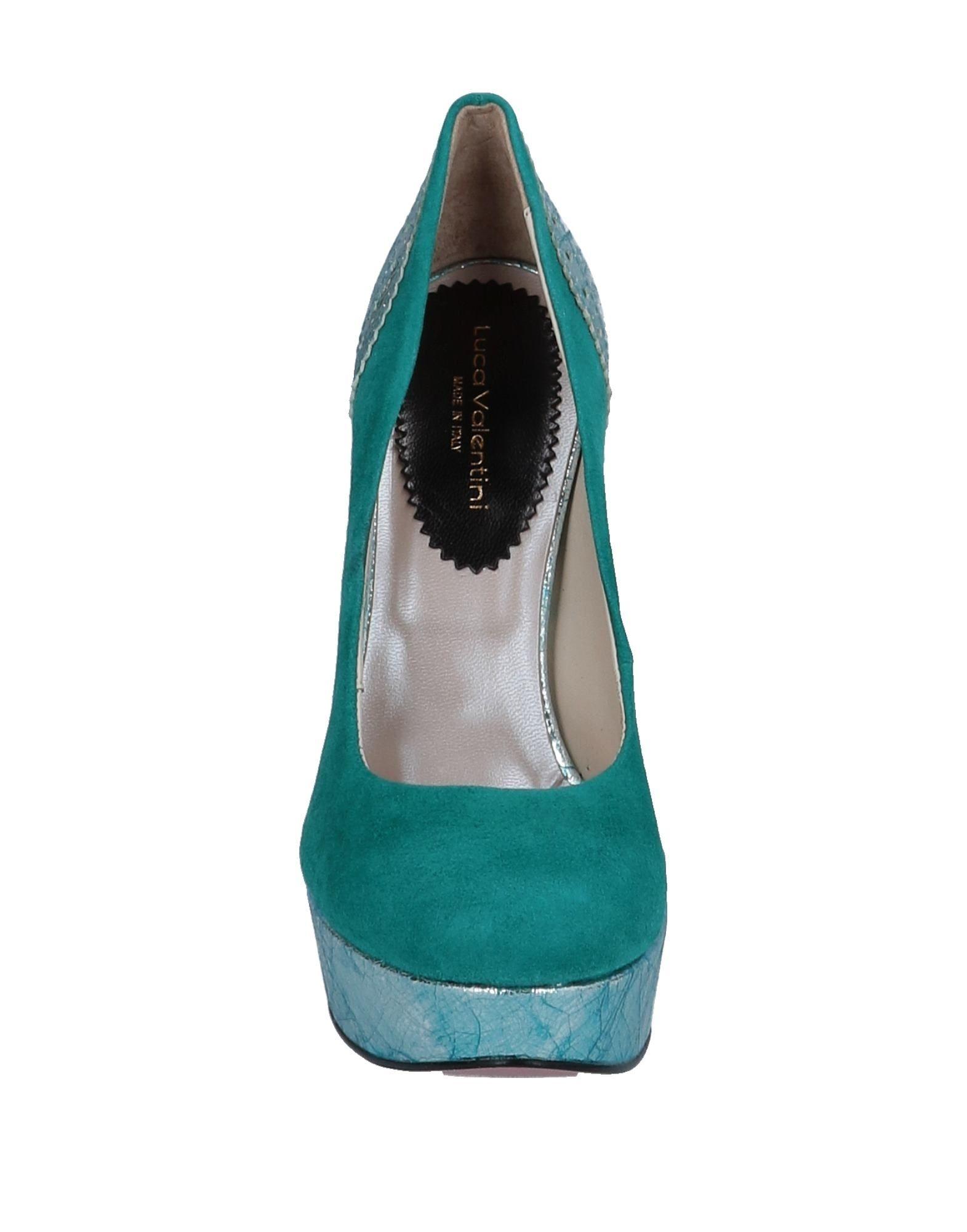 Stilvolle billige Schuhe Luca Valentini Valentini Valentini Pumps Damen  11508158BN a10e4c