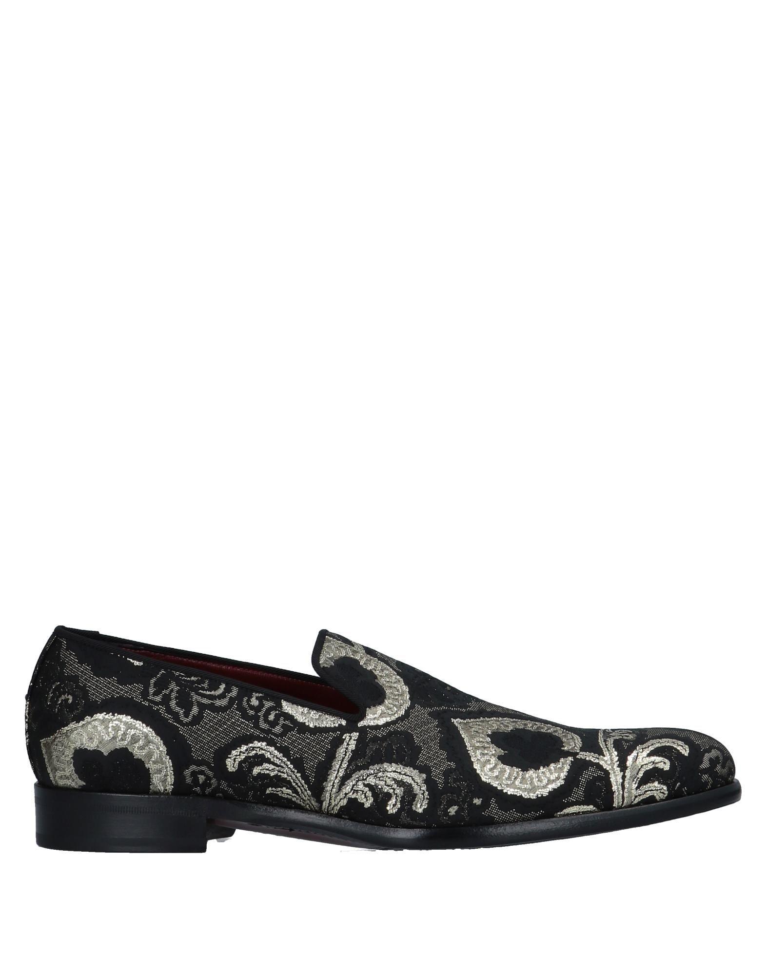 Dolce & Gabbana Mokassins Herren  11508165HL Gute Qualität beliebte Schuhe