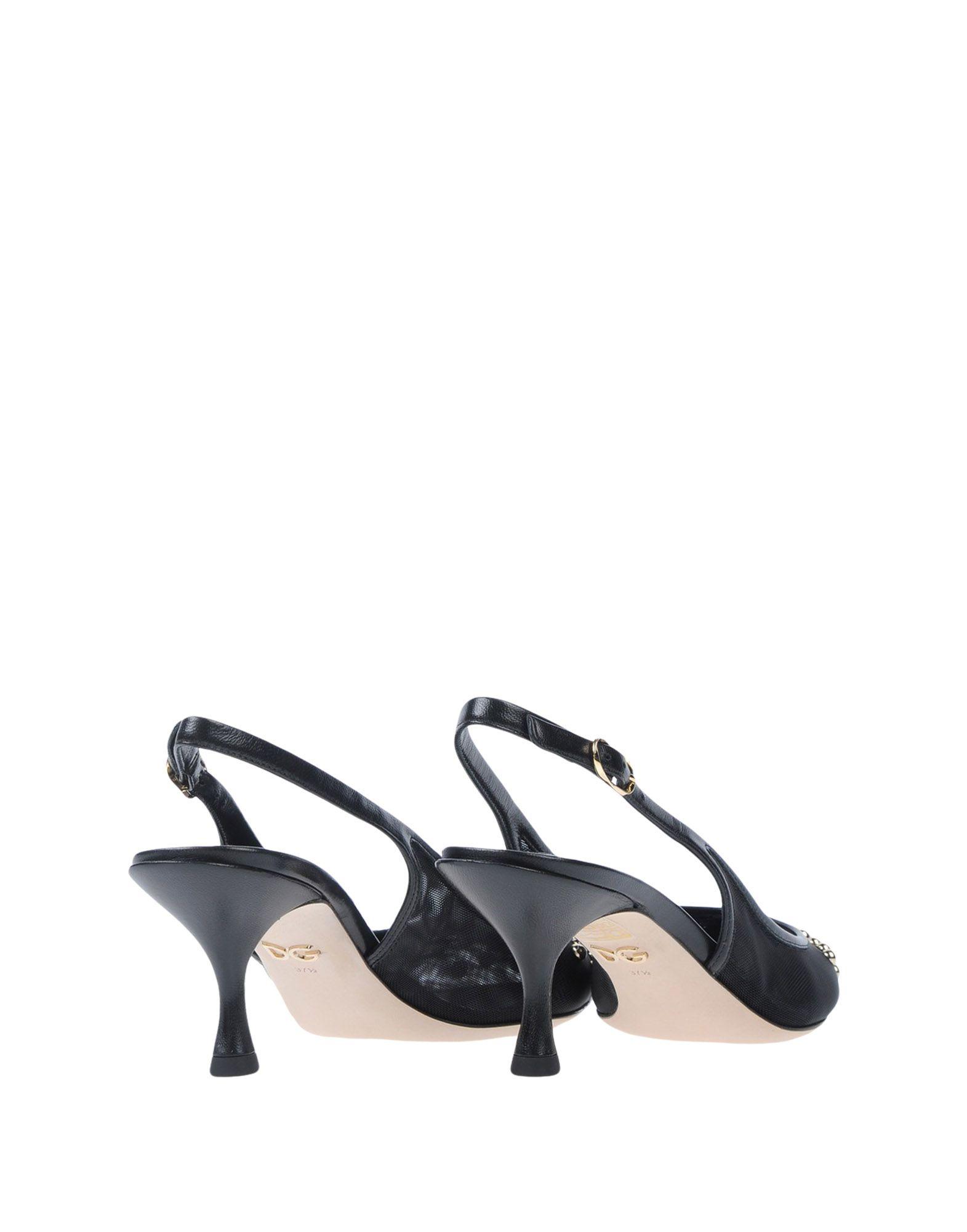 Dolce & Gabbana Pumps Damen Schuhe  11508169MF Neue Schuhe Damen f29646