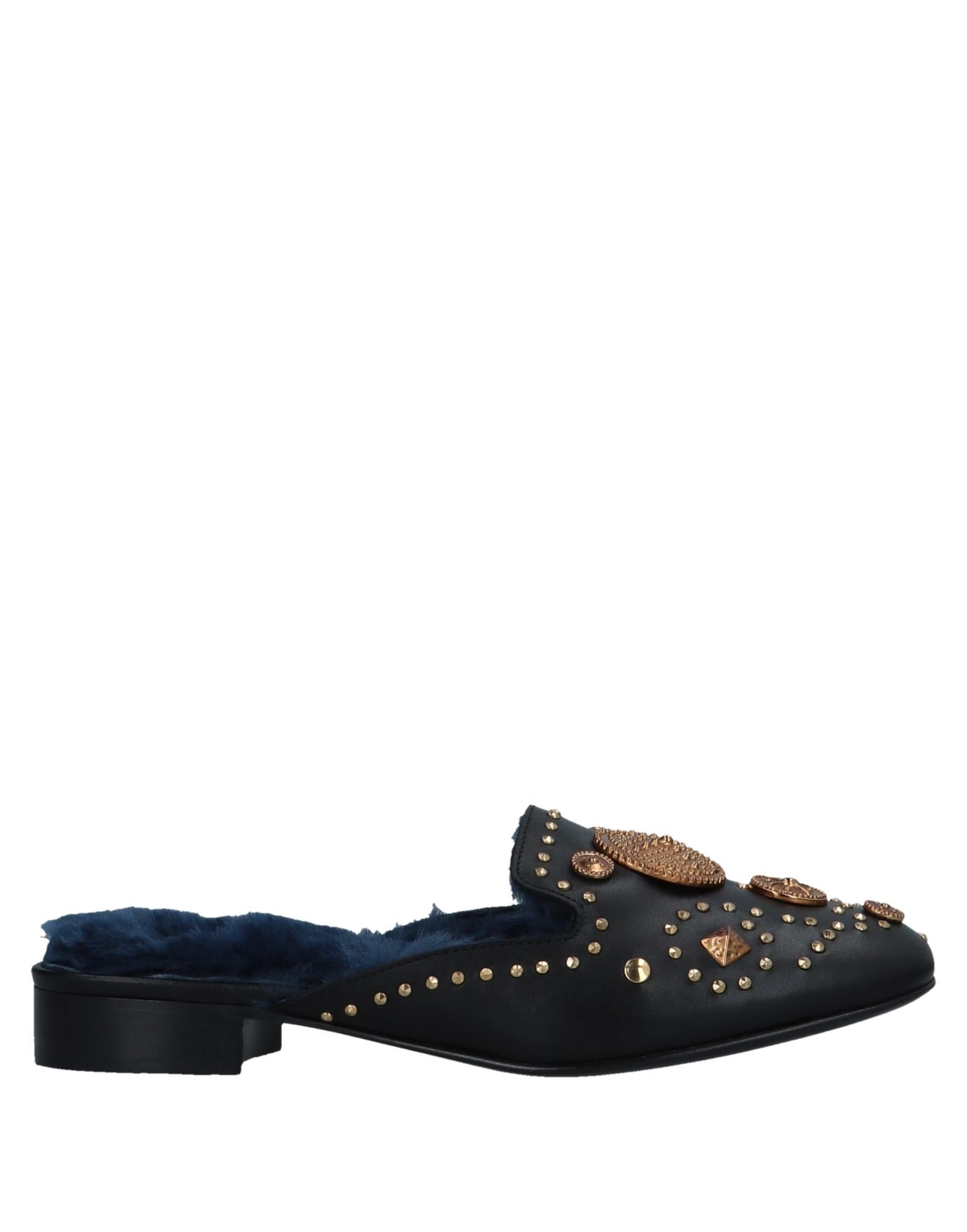 Fausto Puglisi Loafers Loafers - Women Fausto Puglisi Loafers Loafers online on  United Kingdom - 11508170BW 6f13d6
