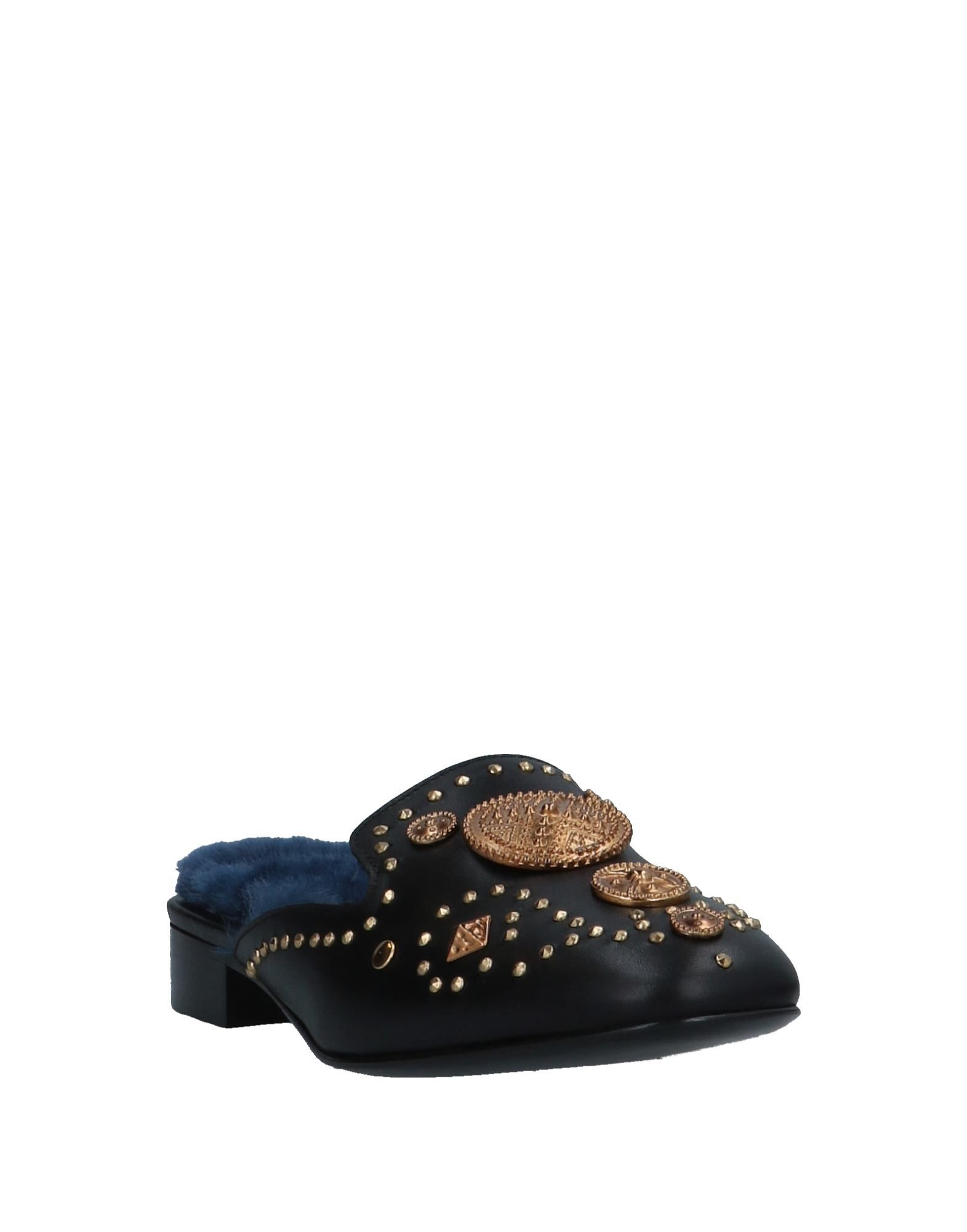 Fausto Puglisi Mokassins aussehende Damen  11508170BWGünstige gut aussehende Mokassins Schuhe 84dc3d
