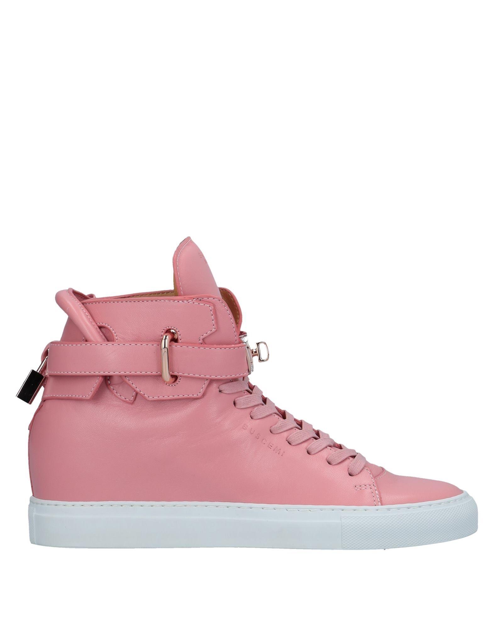 Buscemi Turnschuhes Damen 11508171TTGünstige gut aussehende Schuhe