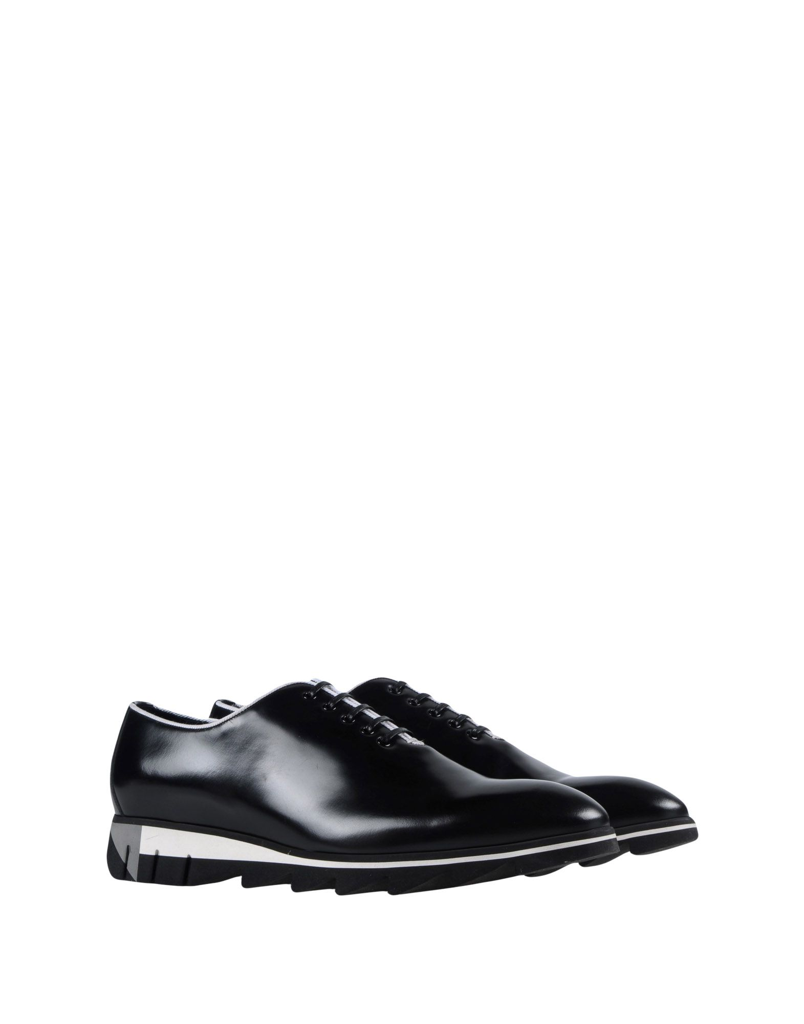Dolce Schuhe & Gabbana Schnürschuhe Herren  11508172KB Neue Schuhe Dolce 6fe76b