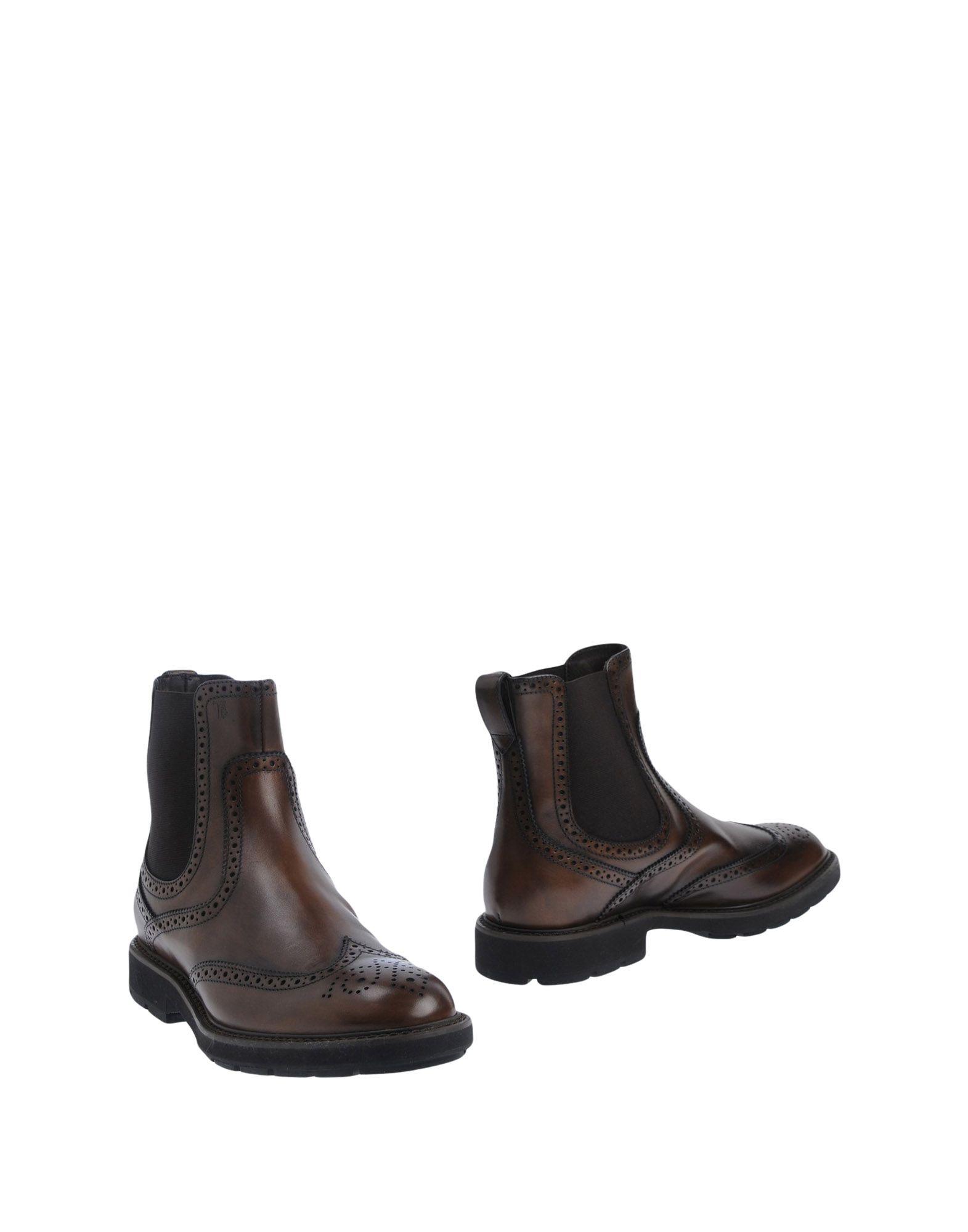 Günstige und modische Schuhe Tod's Stiefelette Herren  11508181TJ