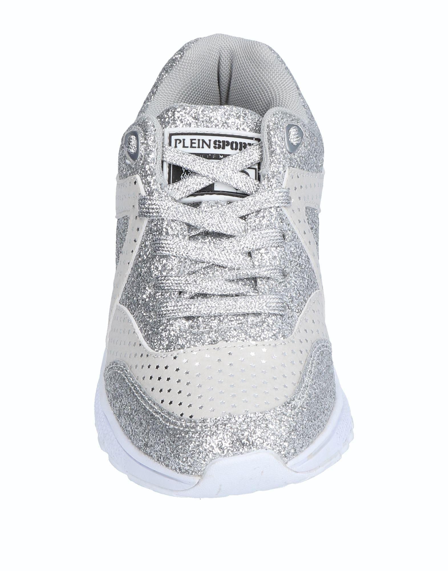 Plein Sport Gute Sneakers Damen  11508185WV Gute Sport Qualität beliebte Schuhe 99a49e
