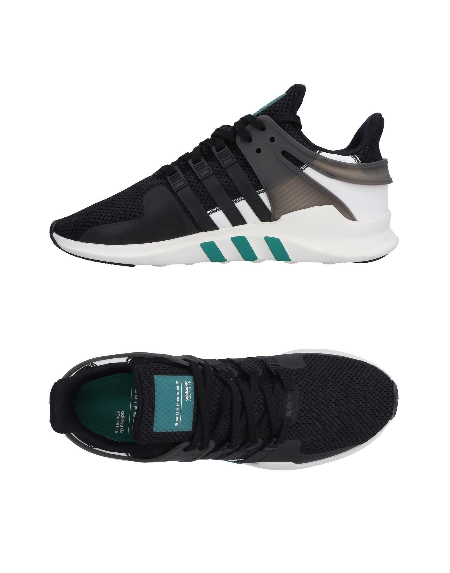 Rabatt echte Schuhe Adidas Originals Sneakers Herren  11508193BA