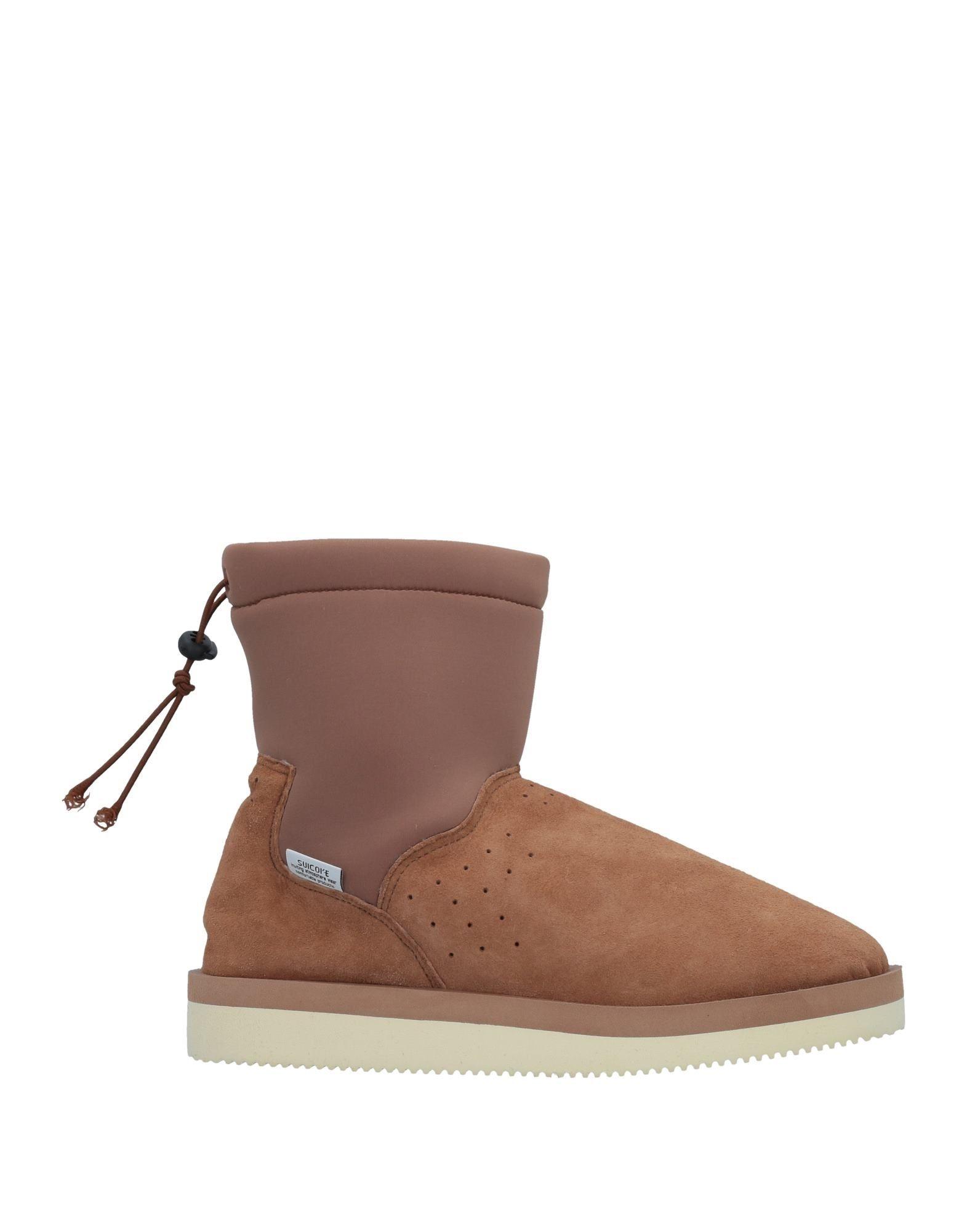 Haltbare Mode billige Schuhe Suicoke Stiefelette Damen  11508199PH Heiße Schuhe
