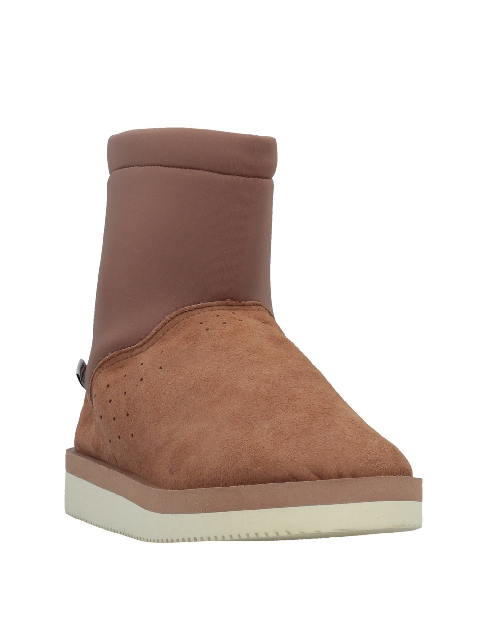Stilvolle billige Schuhe 11508199PH Suicoke Stiefelette Damen  11508199PH Schuhe 93a0ec