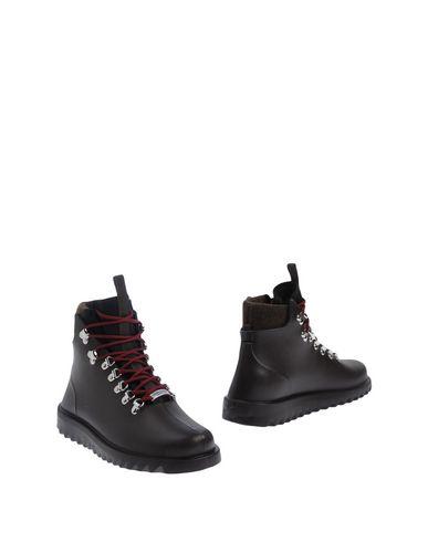 Zapatos de hombres y mujeres de moda casual Botín Hry & Hry Hombre - Botines Hry & Hry - 11508200PK Café